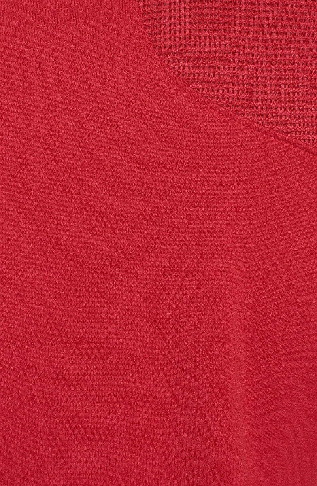 DryTec Half Zip Pullover,                             Alternate thumbnail 2, color,                             613