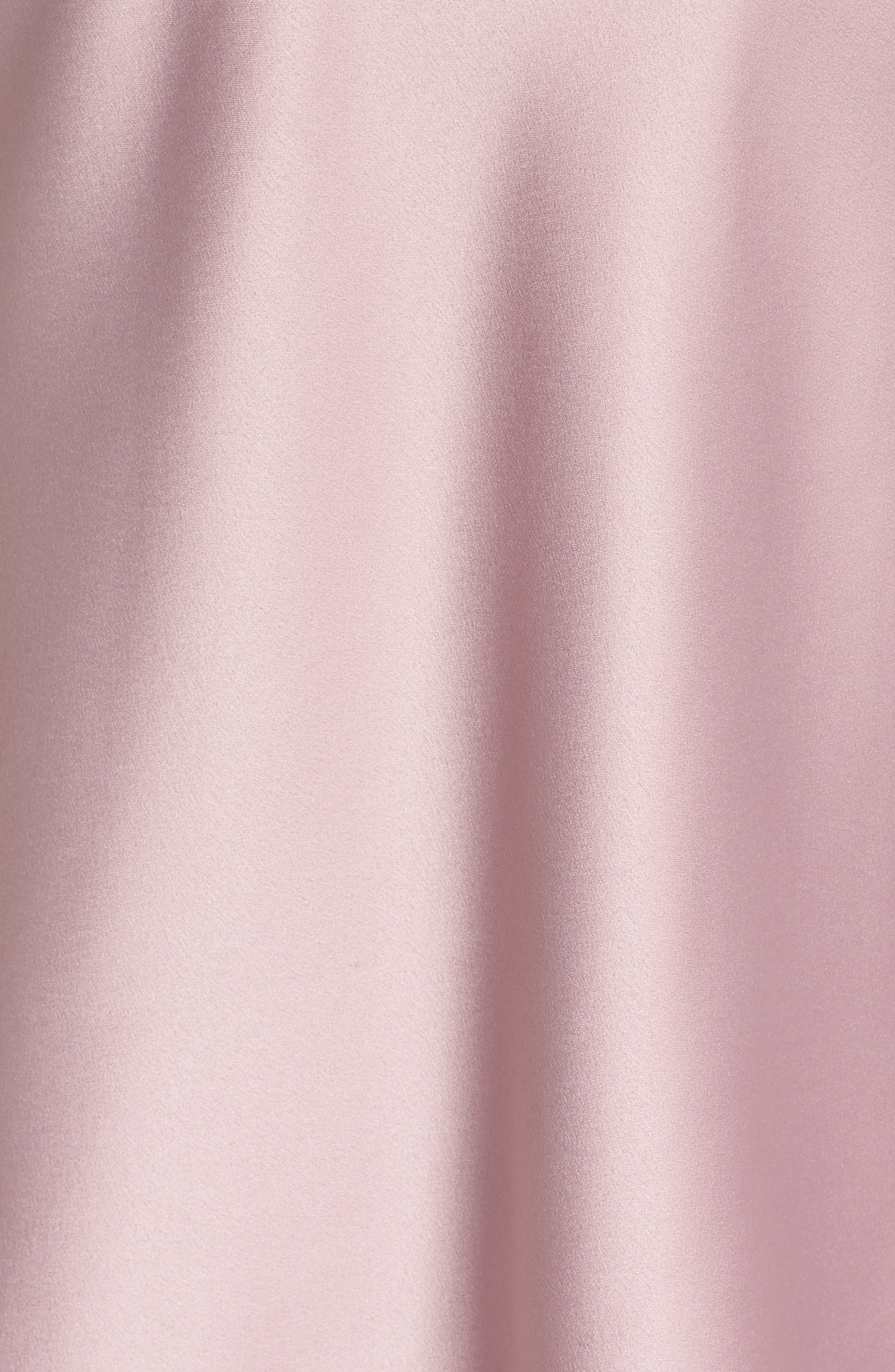 Gabby Short Pajamas,                             Alternate thumbnail 5, color,                             FROSTED LILAC