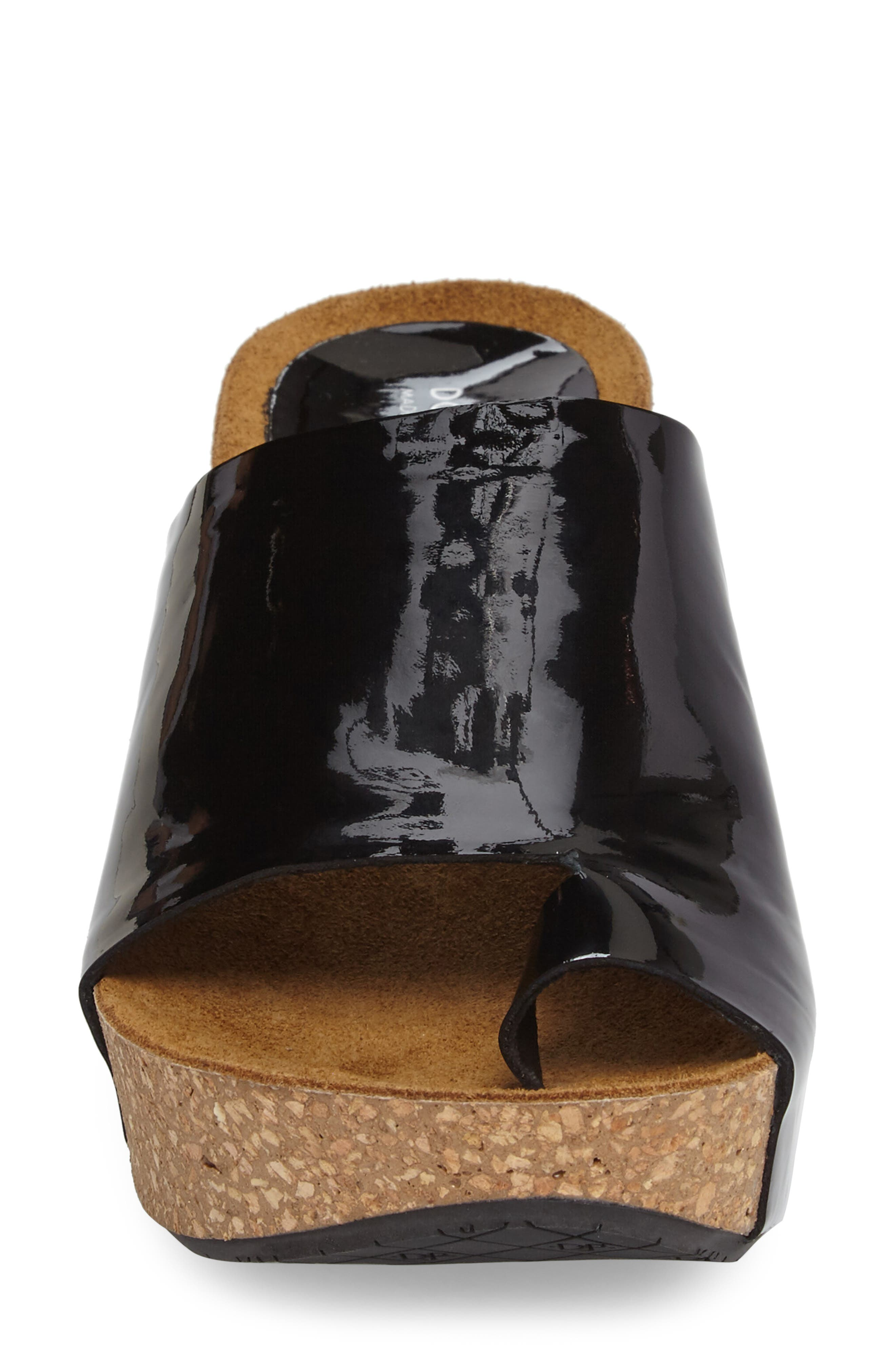Donald J Pliner Ginie Platform Wedge Sandal,                             Alternate thumbnail 27, color,