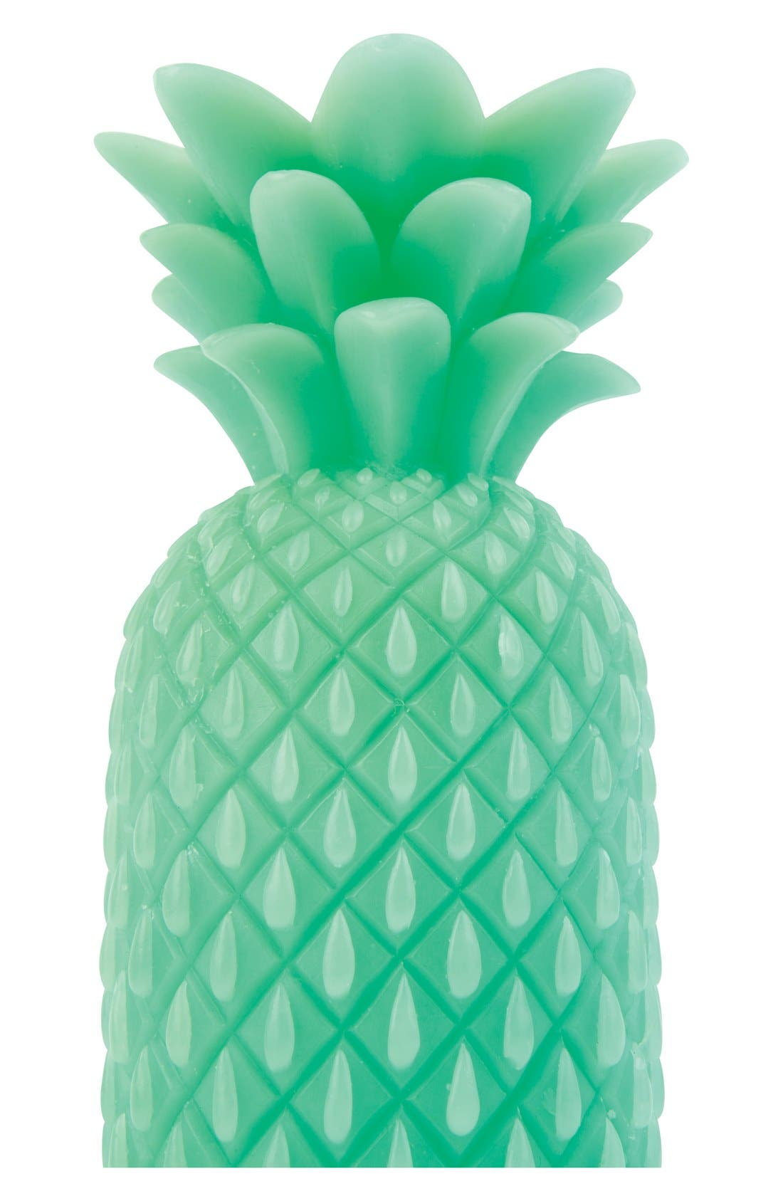 Pineapple Candle,                             Alternate thumbnail 6, color,                             440