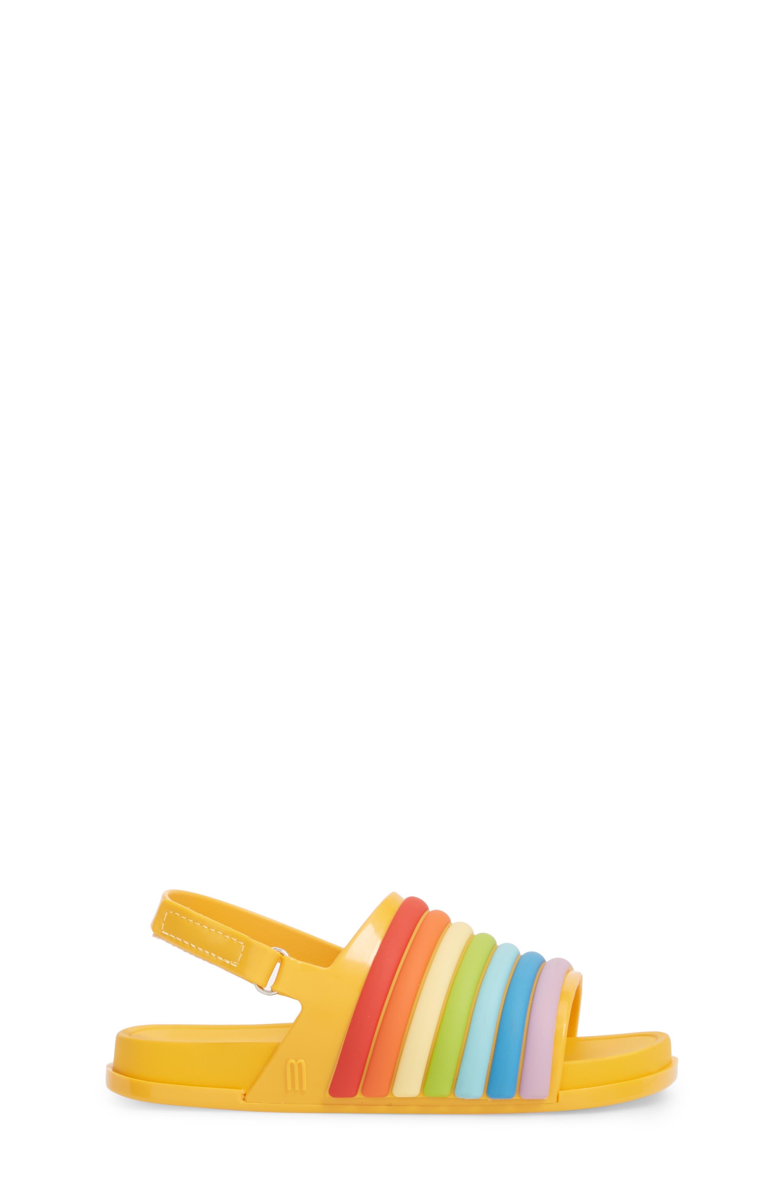 Rainbow Beach Sandal,                             Alternate thumbnail 12, color,