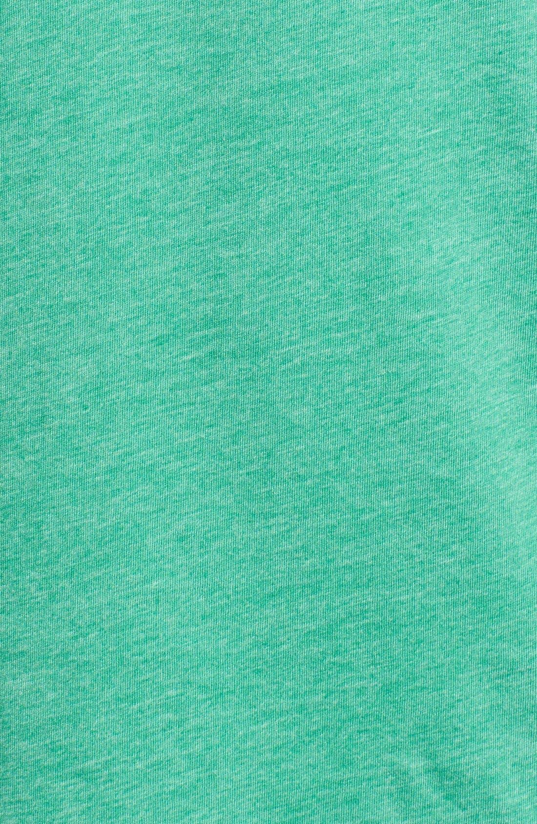 'Mapes' Graphic Pima Cotton T-Shirt,                             Alternate thumbnail 19, color,
