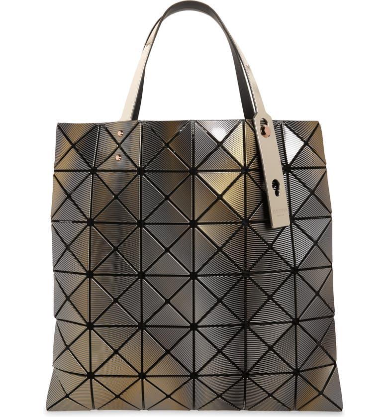 67139bb970ce Bao Bao Issey Miyake Phase Prism Tote Bag - Metallic In Gold