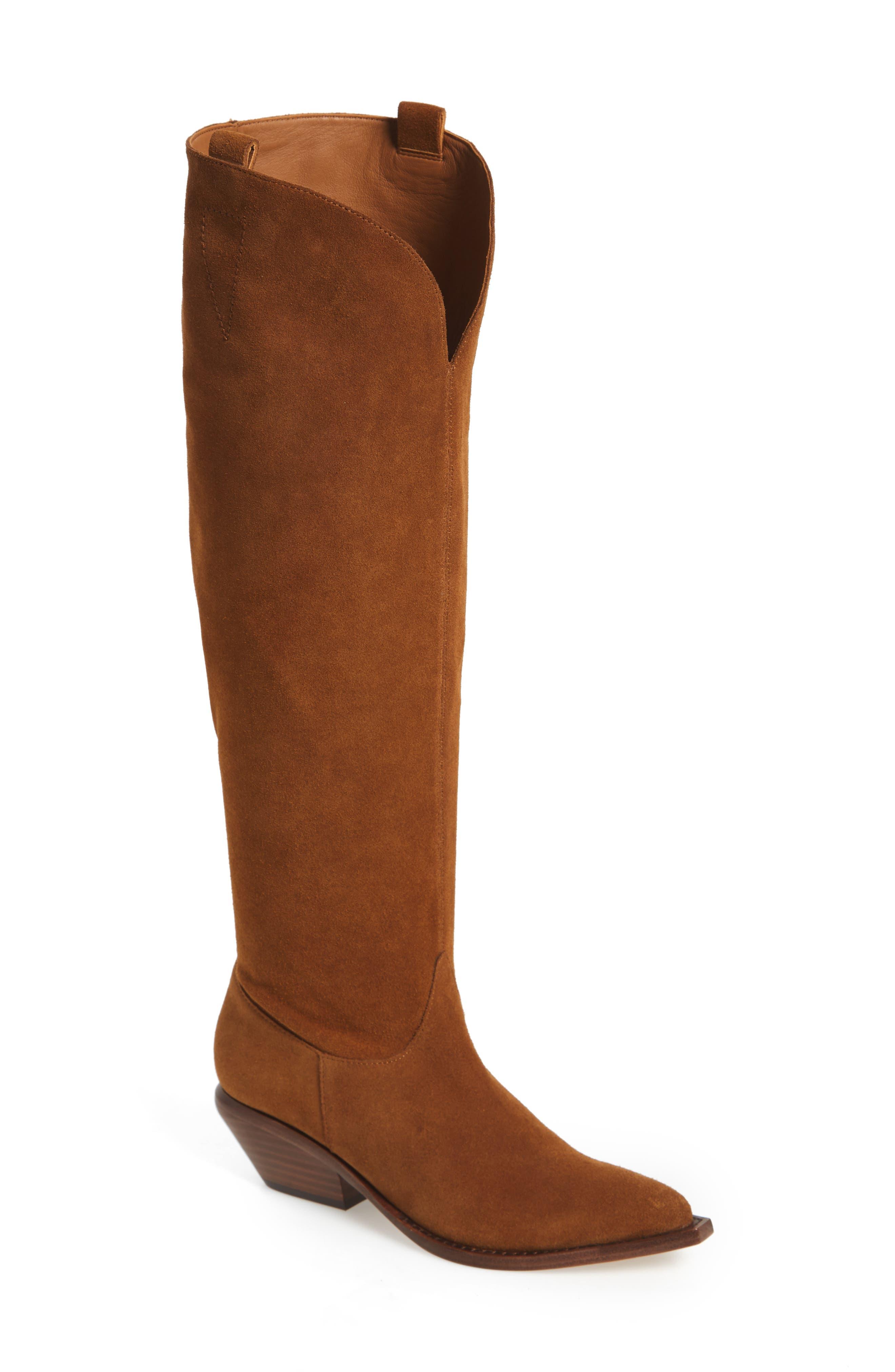 Tyra Boot, Main, color, 200