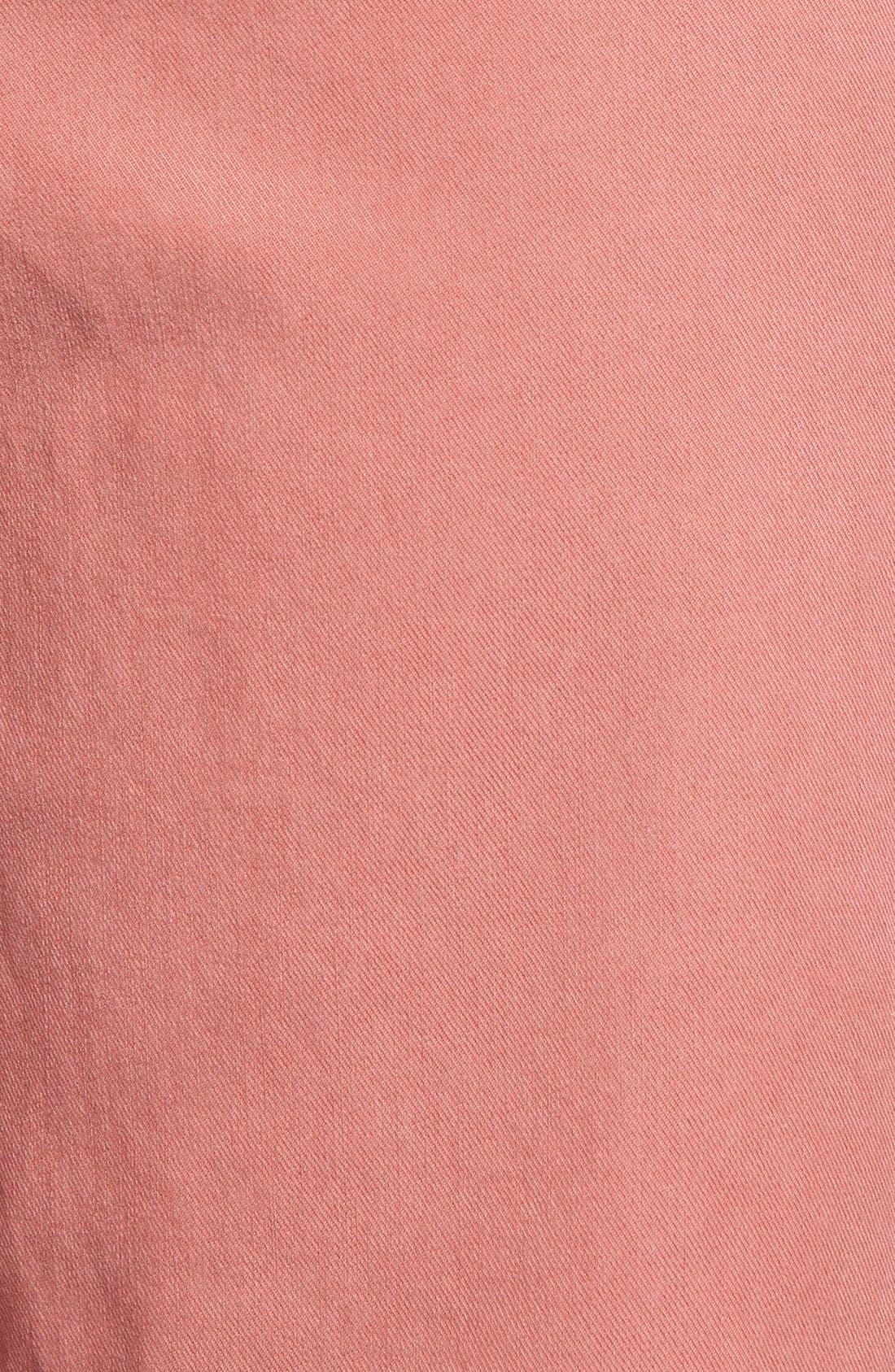 'Offshore' Flat Front Shorts,                             Alternate thumbnail 35, color,