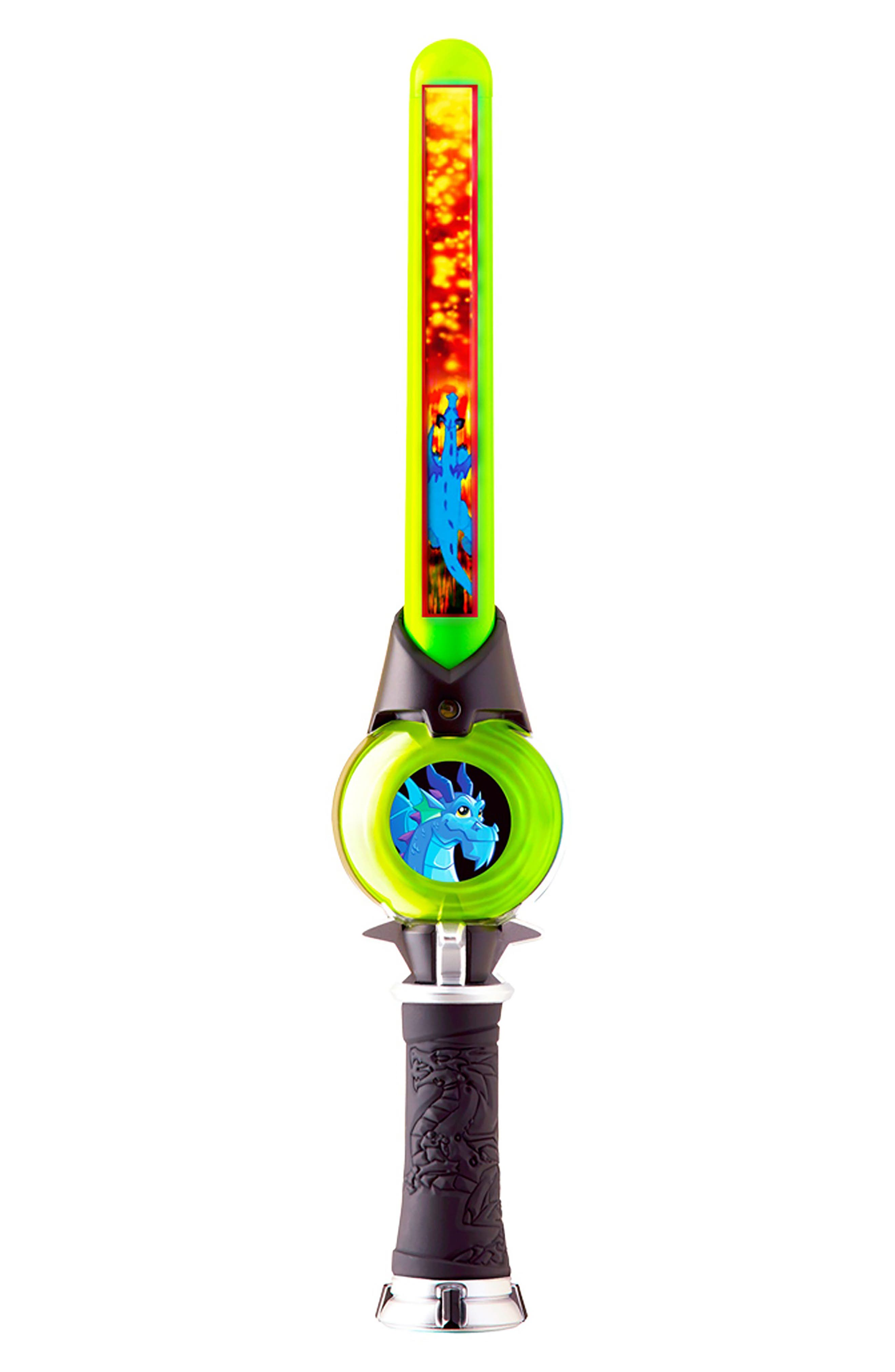 Mighty Wizard Wand,                         Main,                         color, 300