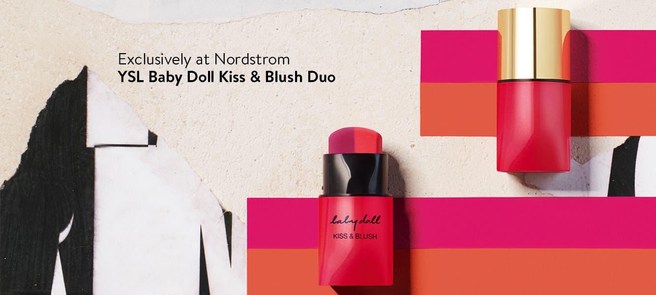 YSL  Yves Saint Laurent Makeup, Perfume u0026 More  Nordstrom