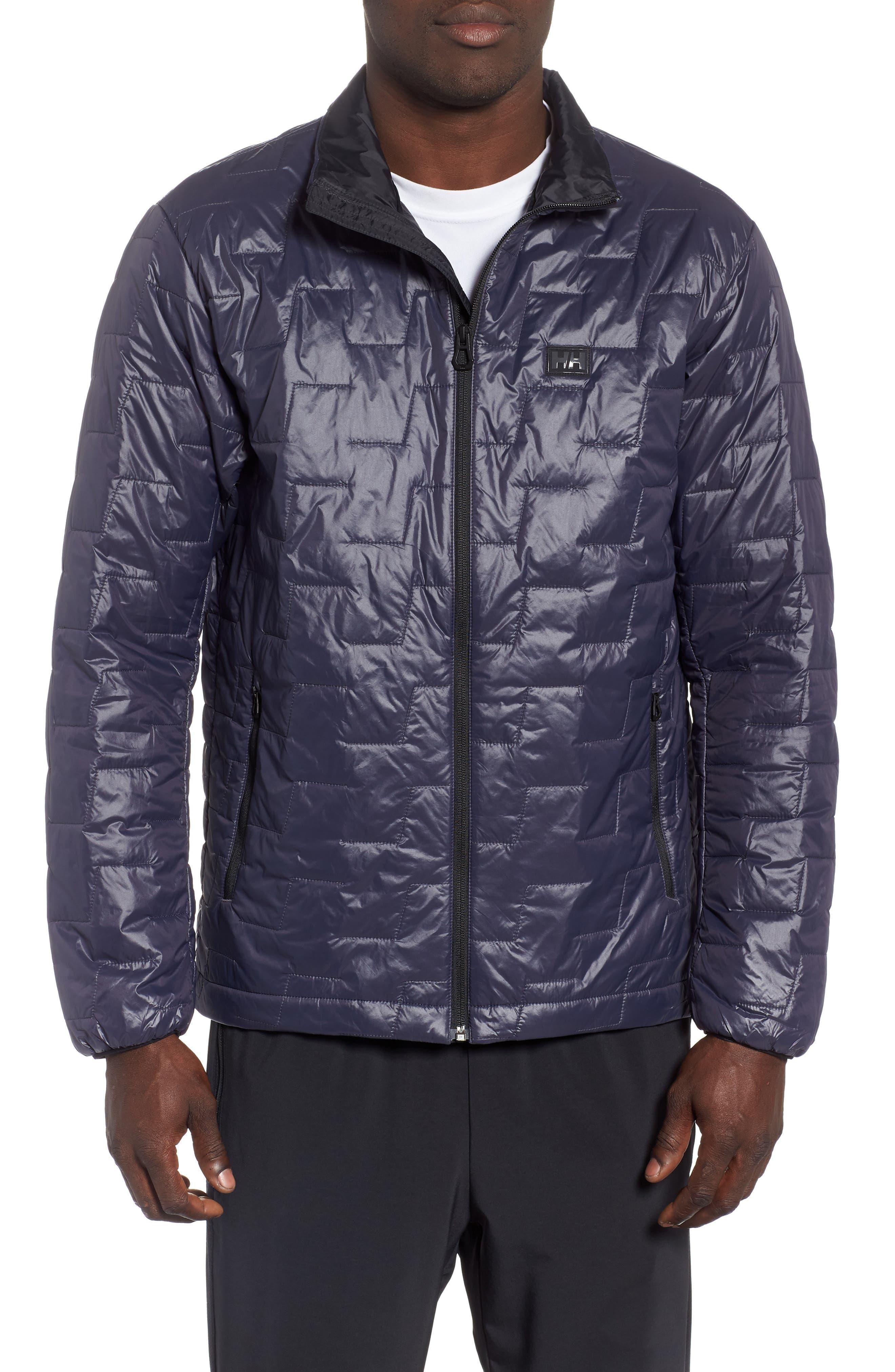 Helly Hansen Lifaloft Insulator Jacket, Blue