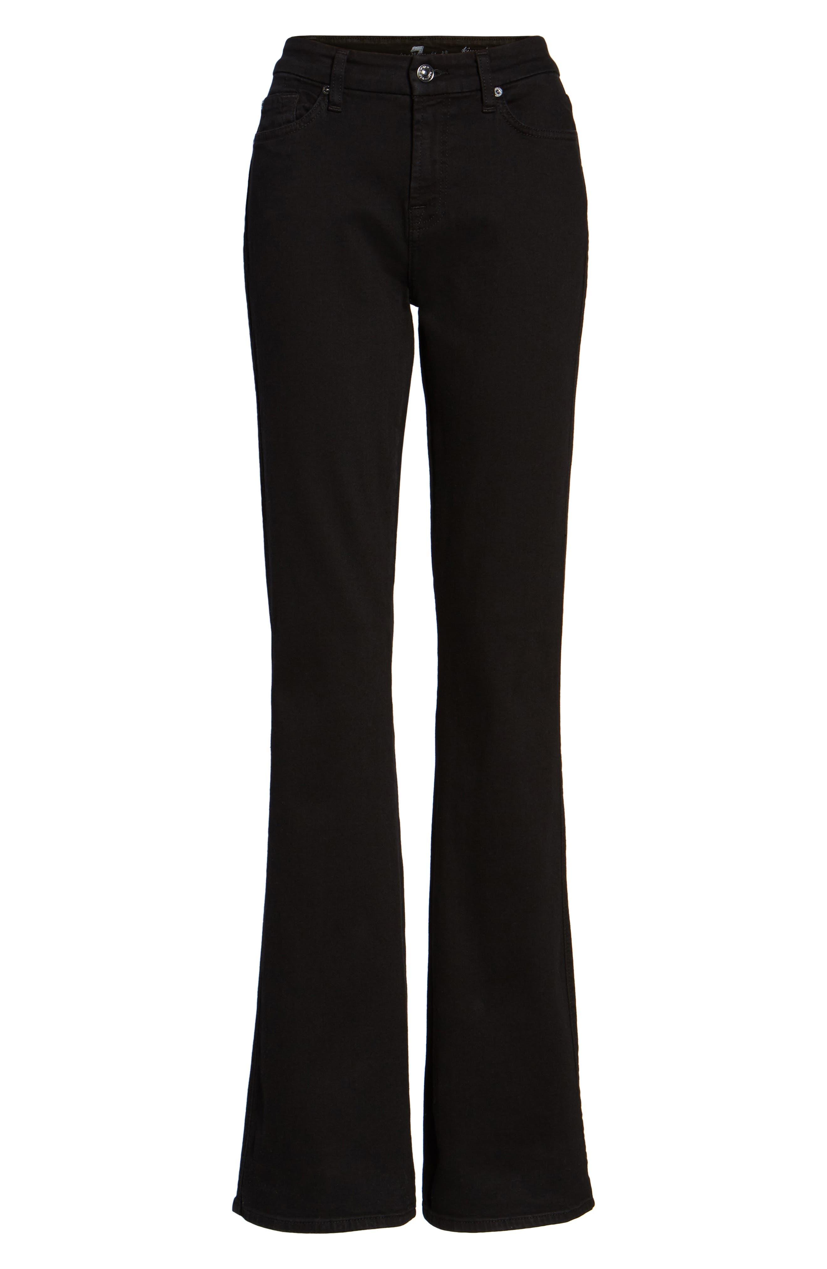 'Kimmie' Bootcut Jeans,                             Alternate thumbnail 2, color,
