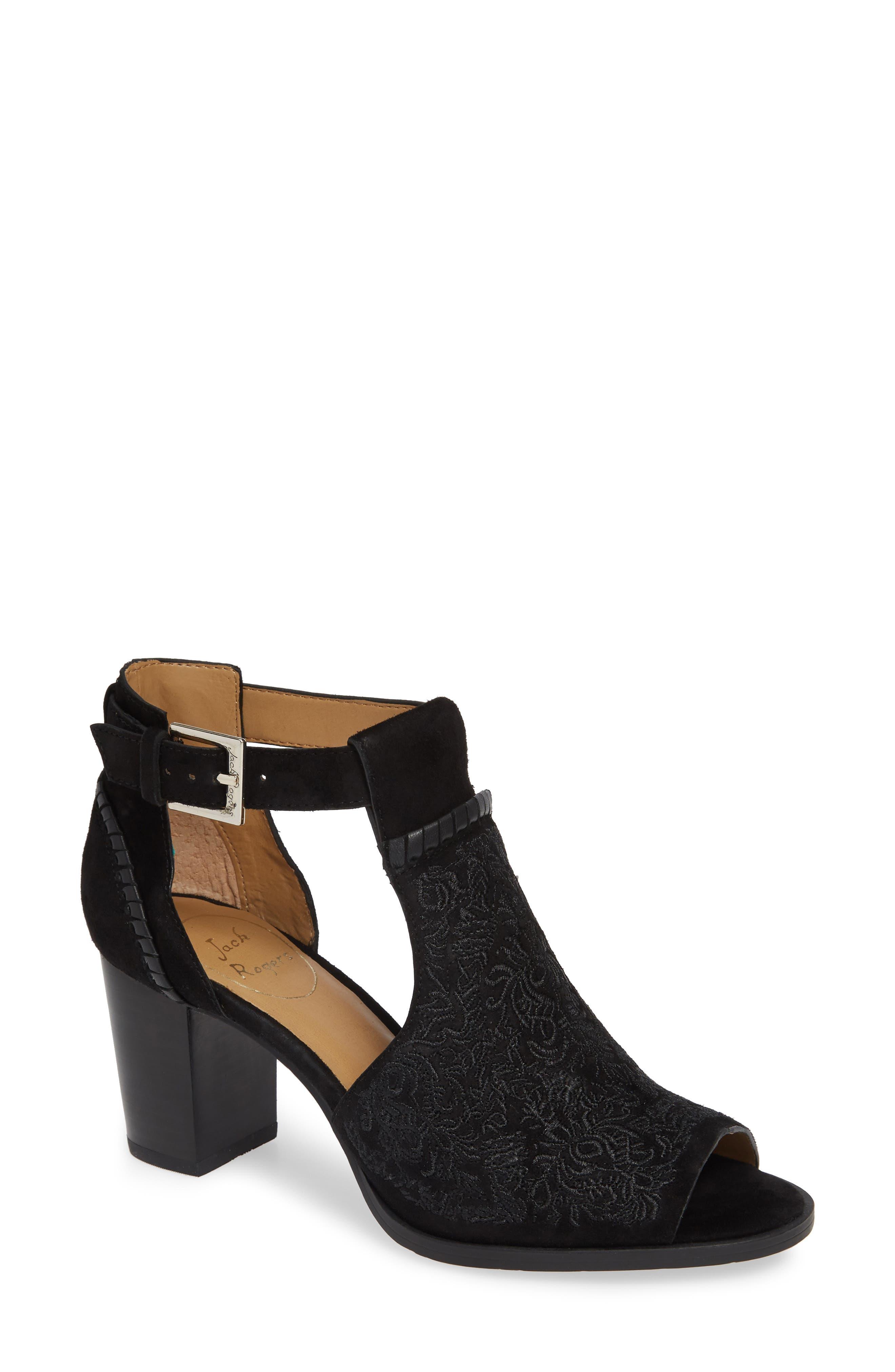 Cameron Block Heel Sandal,                             Main thumbnail 2, color,