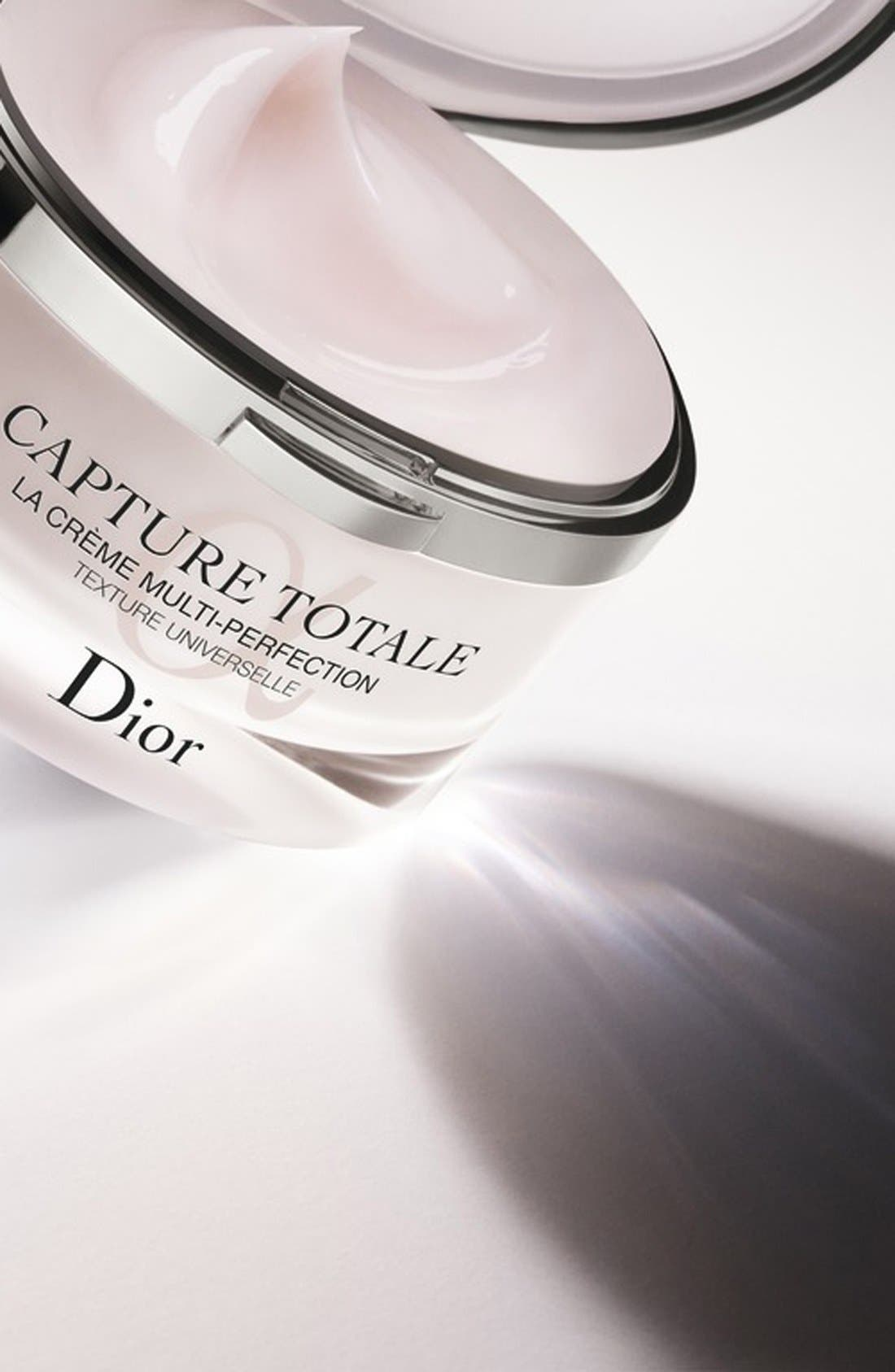 Capture Totale - Light Texture Multi-Perfection Creme,                             Alternate thumbnail 5, color,                             NO COLOR