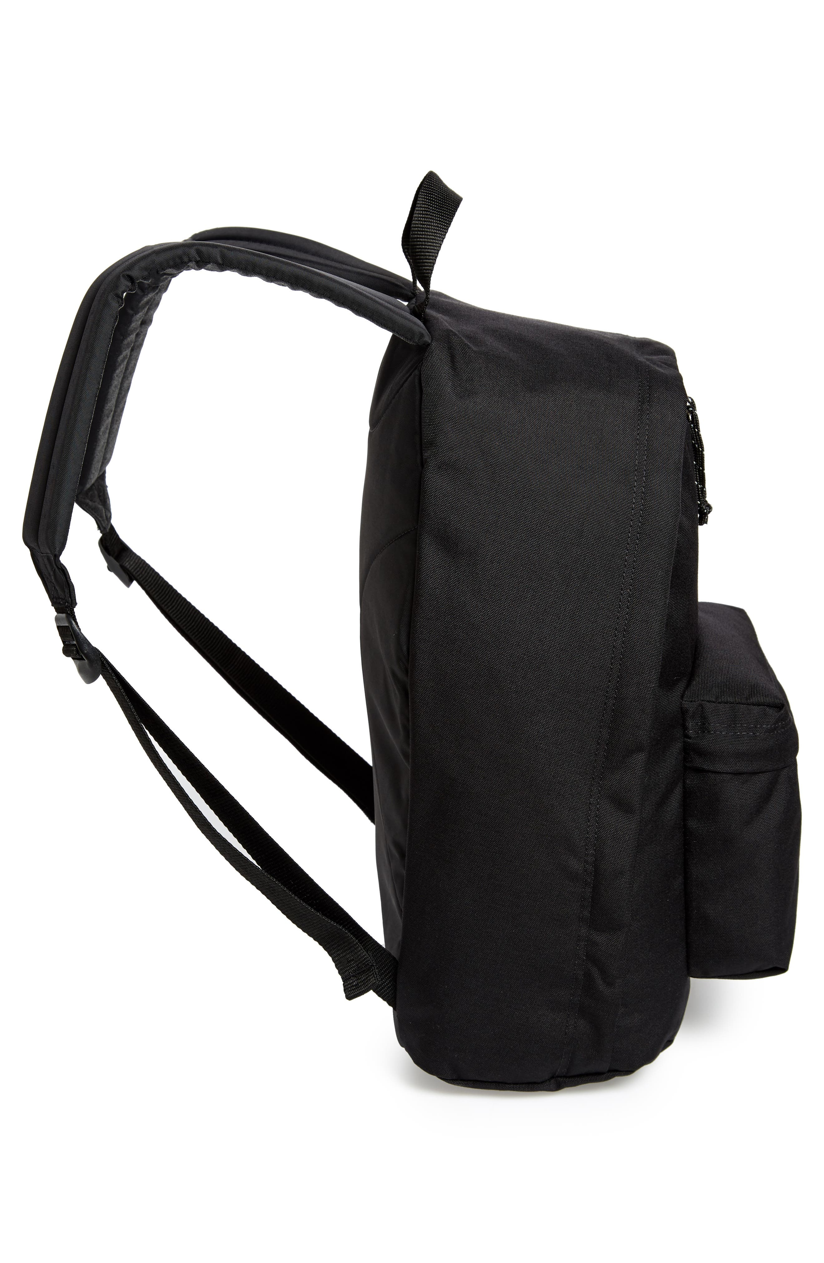 Out Of Office Backpack,                             Alternate thumbnail 5, color,                             BLACK