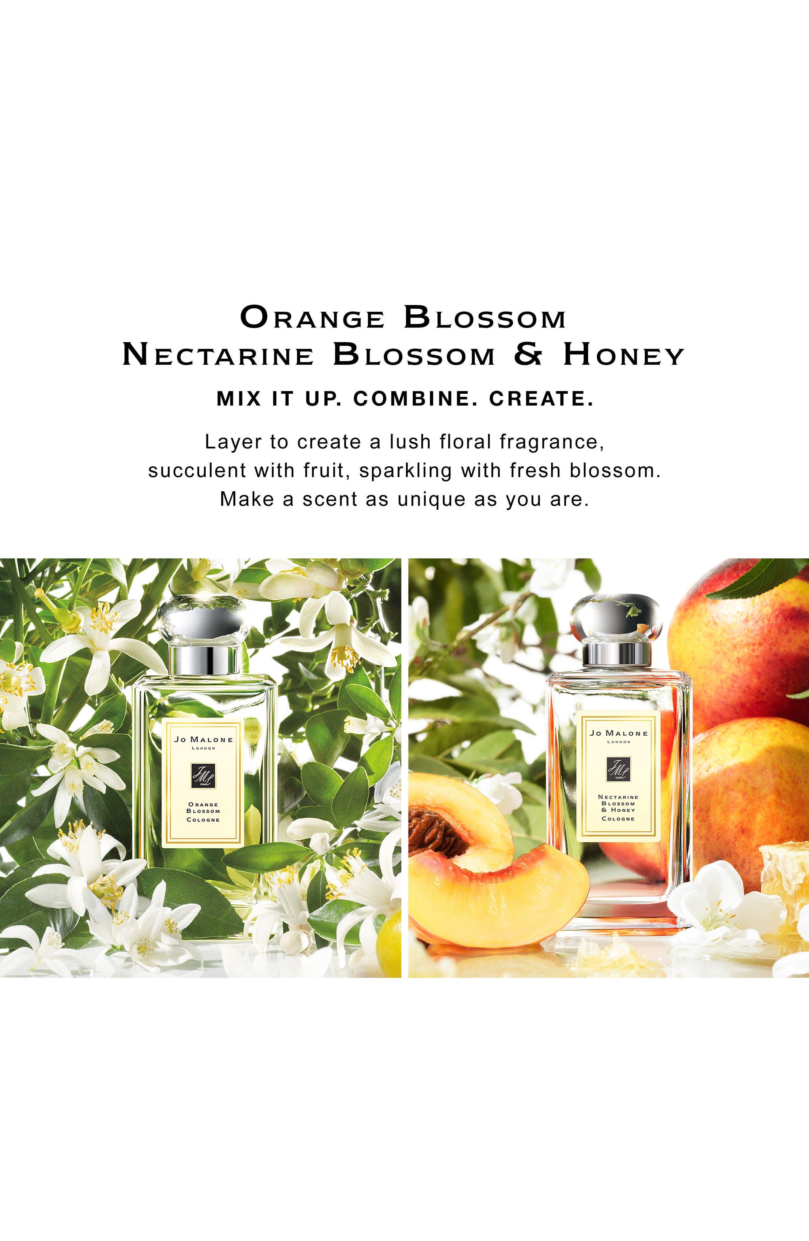 Orange Blossom Cologne,                             Alternate thumbnail 6, color,                             NO COLOR