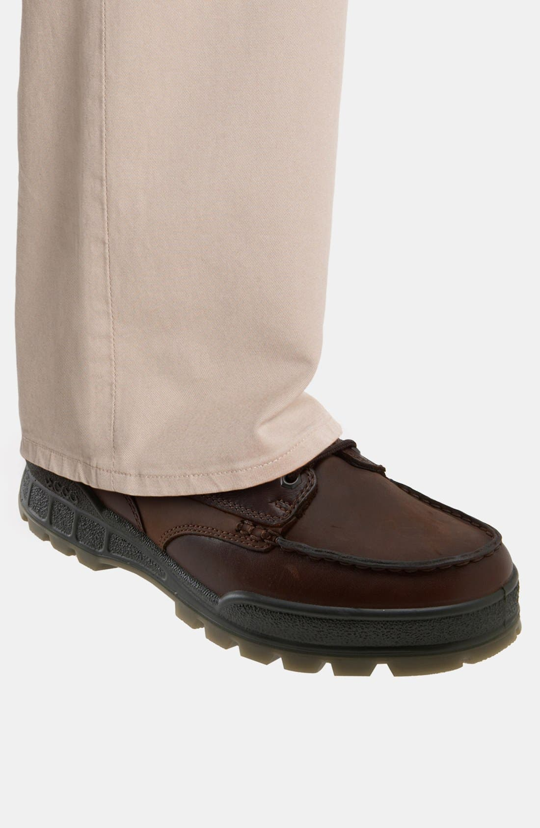 Track II High Boot,                             Alternate thumbnail 8, color,                             Bison
