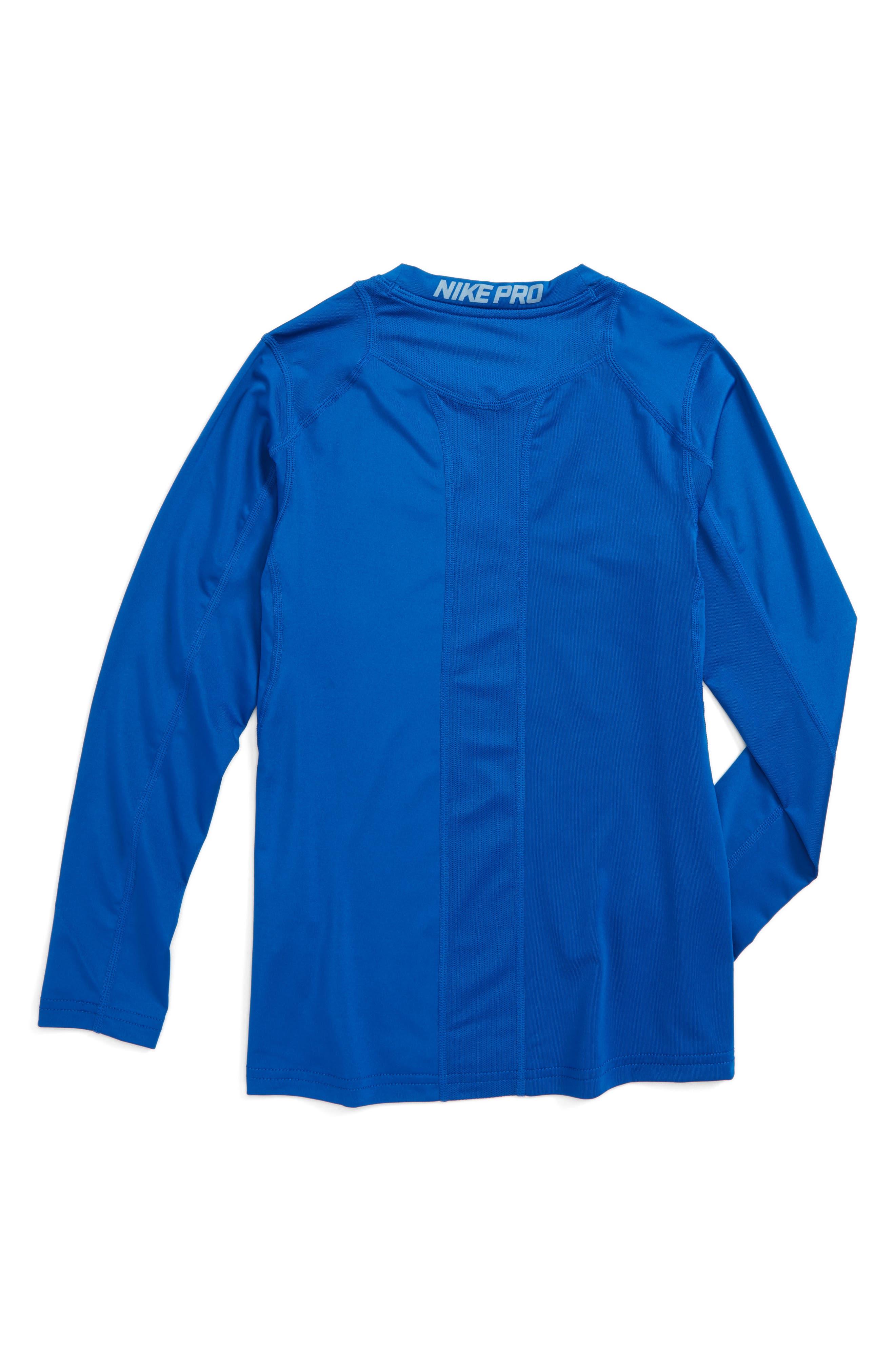 Cool Dri-FIT T-Shirt,                             Alternate thumbnail 8, color,