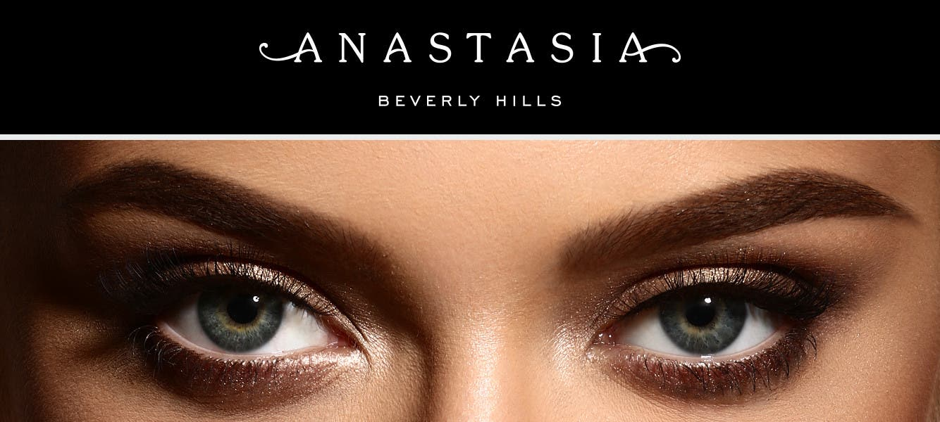 Anastasia Beverly Hills At Nordstrom Services Locations