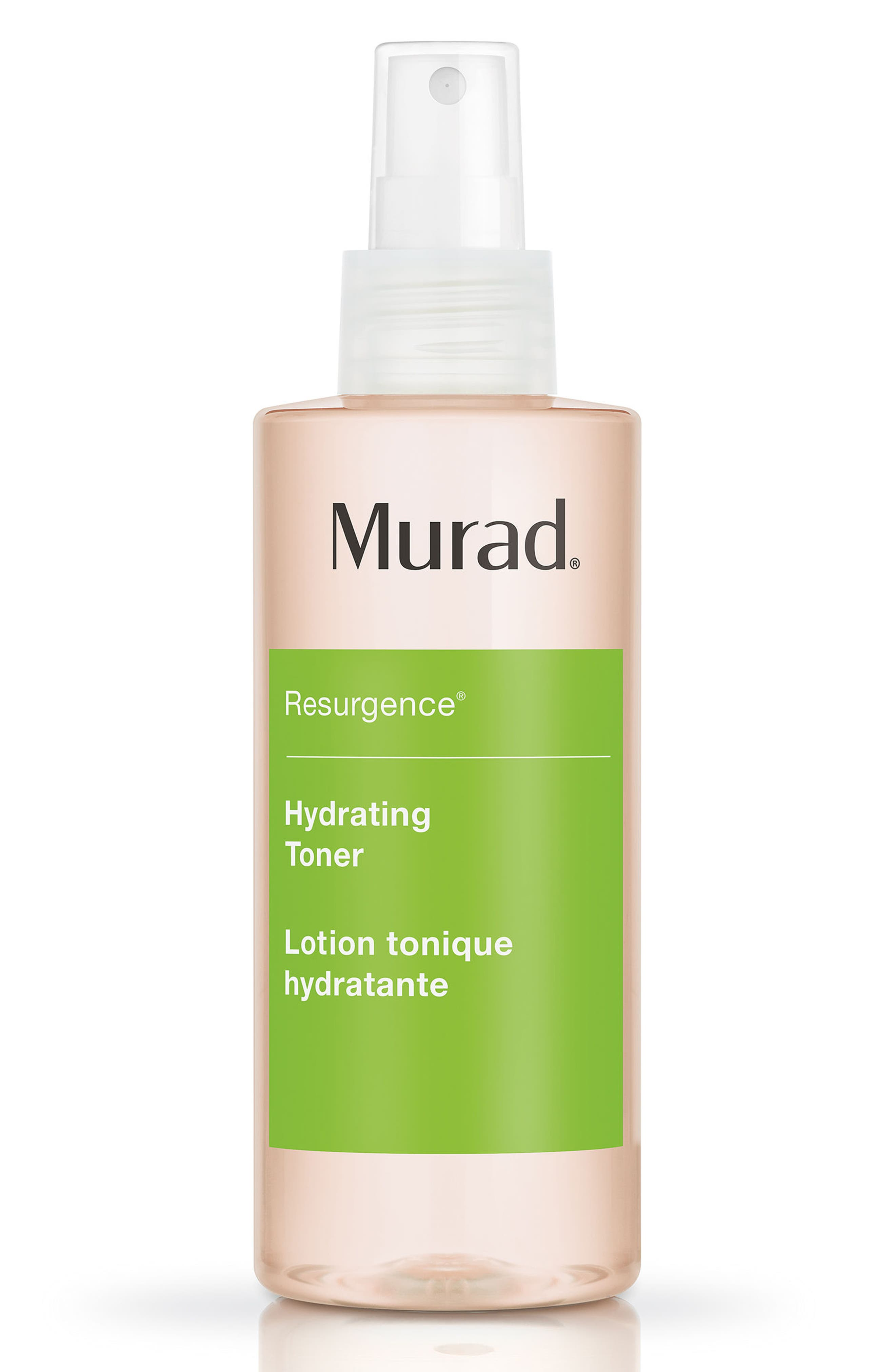 Hydrating Toner,                             Main thumbnail 1, color,                             NO COLOR