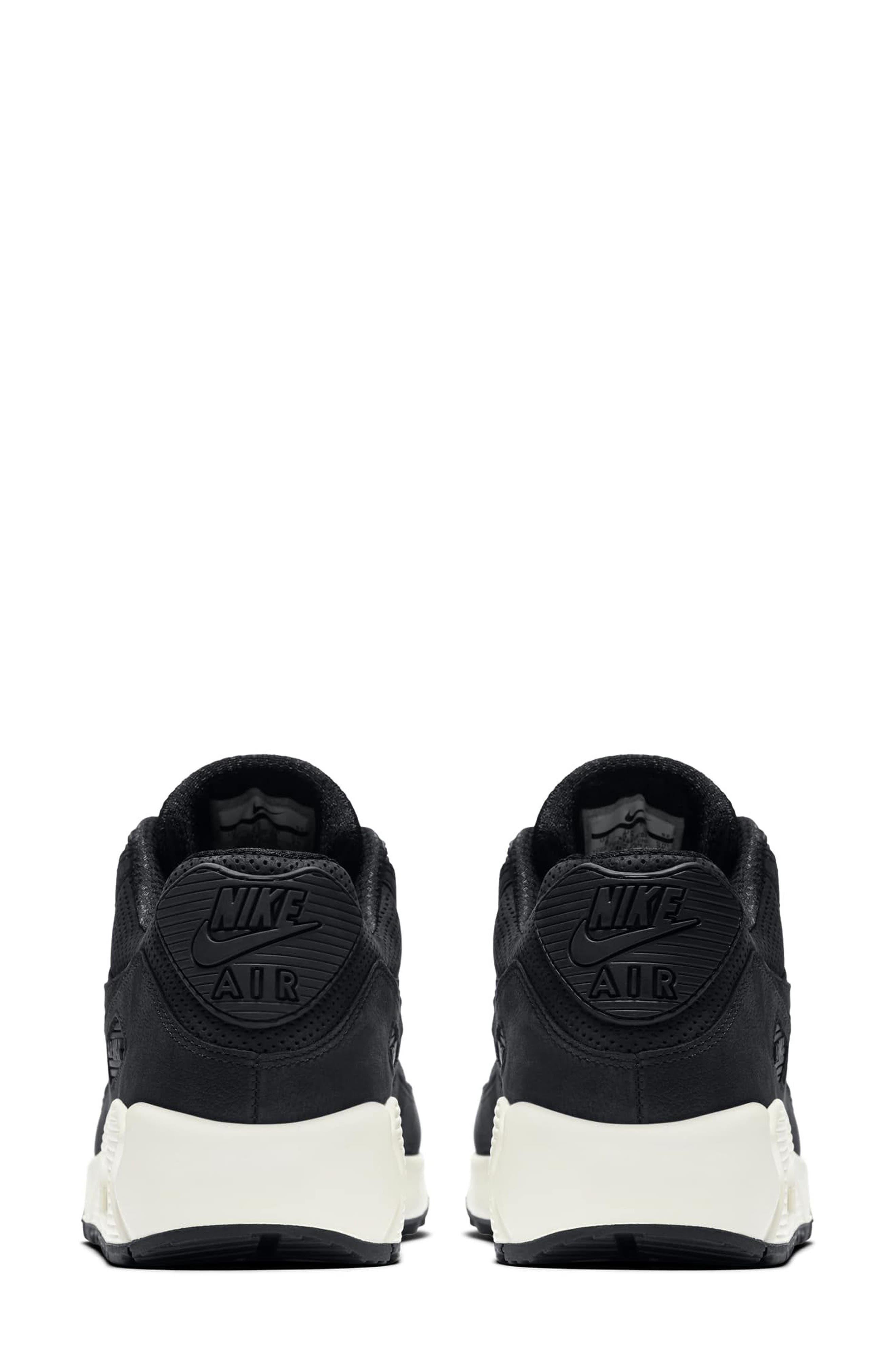 Air Max 90 Pinnacle Sneaker,                             Alternate thumbnail 2, color,                             006