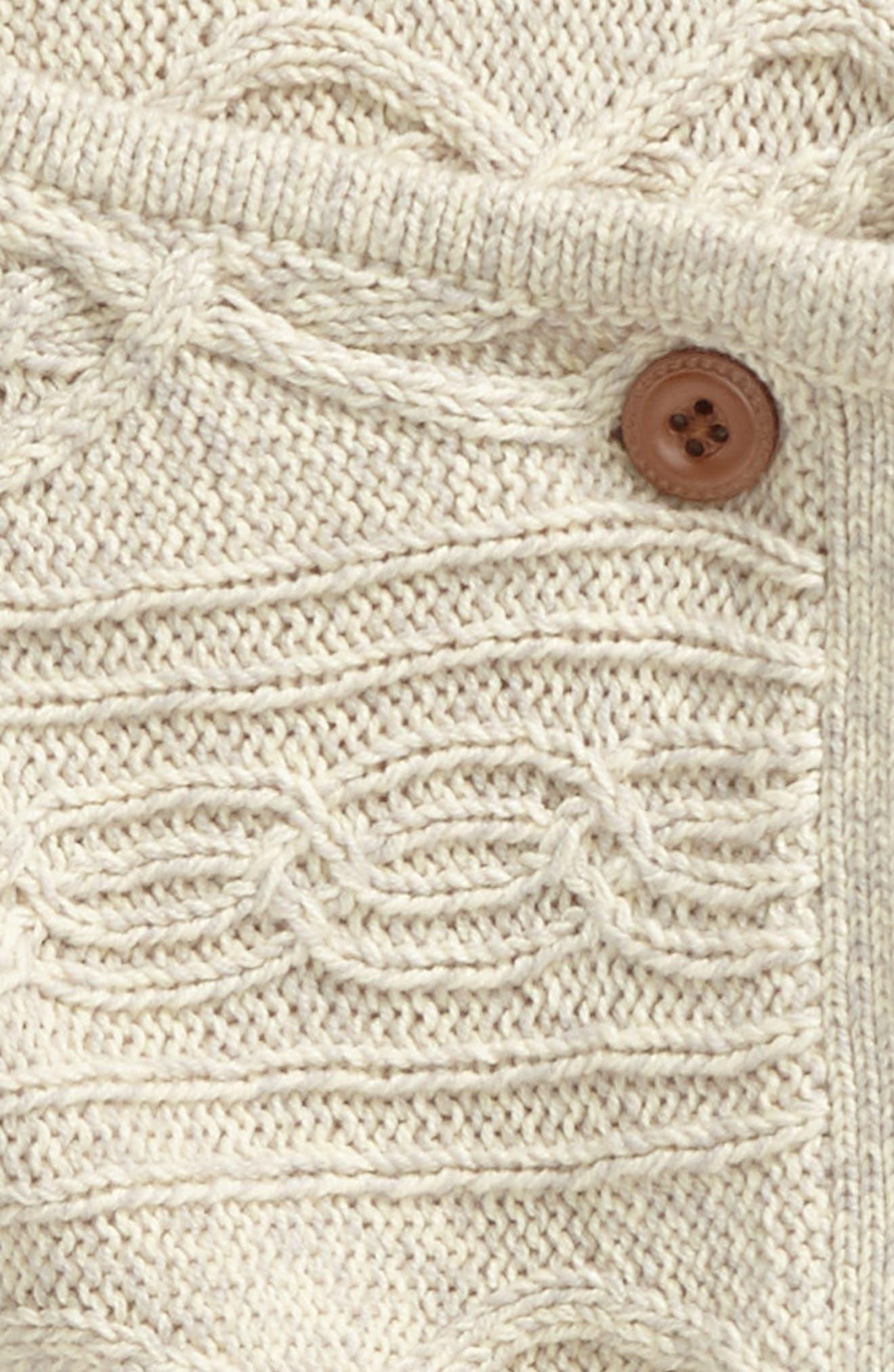Catriona Knit Cardigan,                             Alternate thumbnail 2, color,                             900
