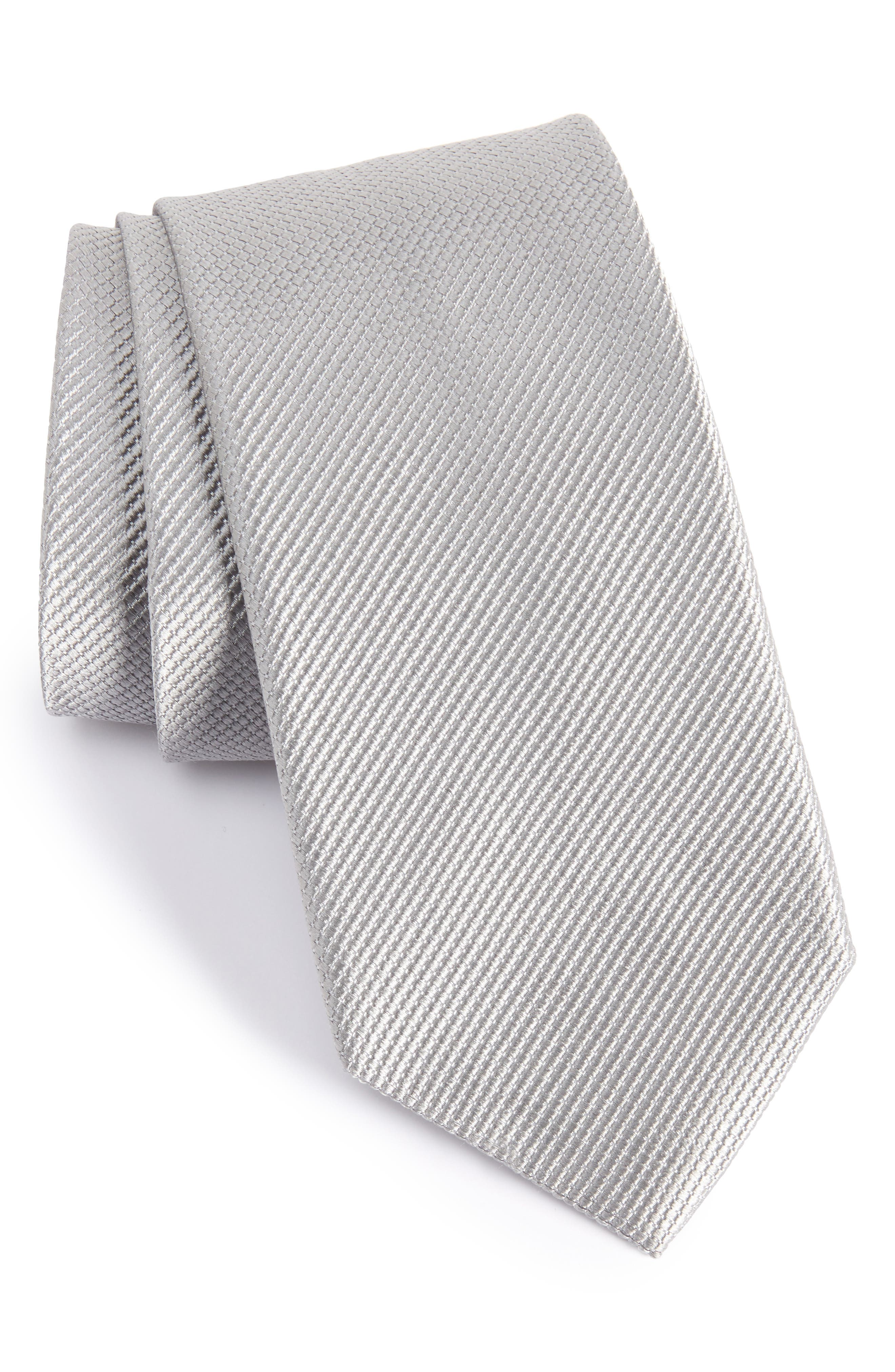 Solid Silk Tie,                             Main thumbnail 31, color,