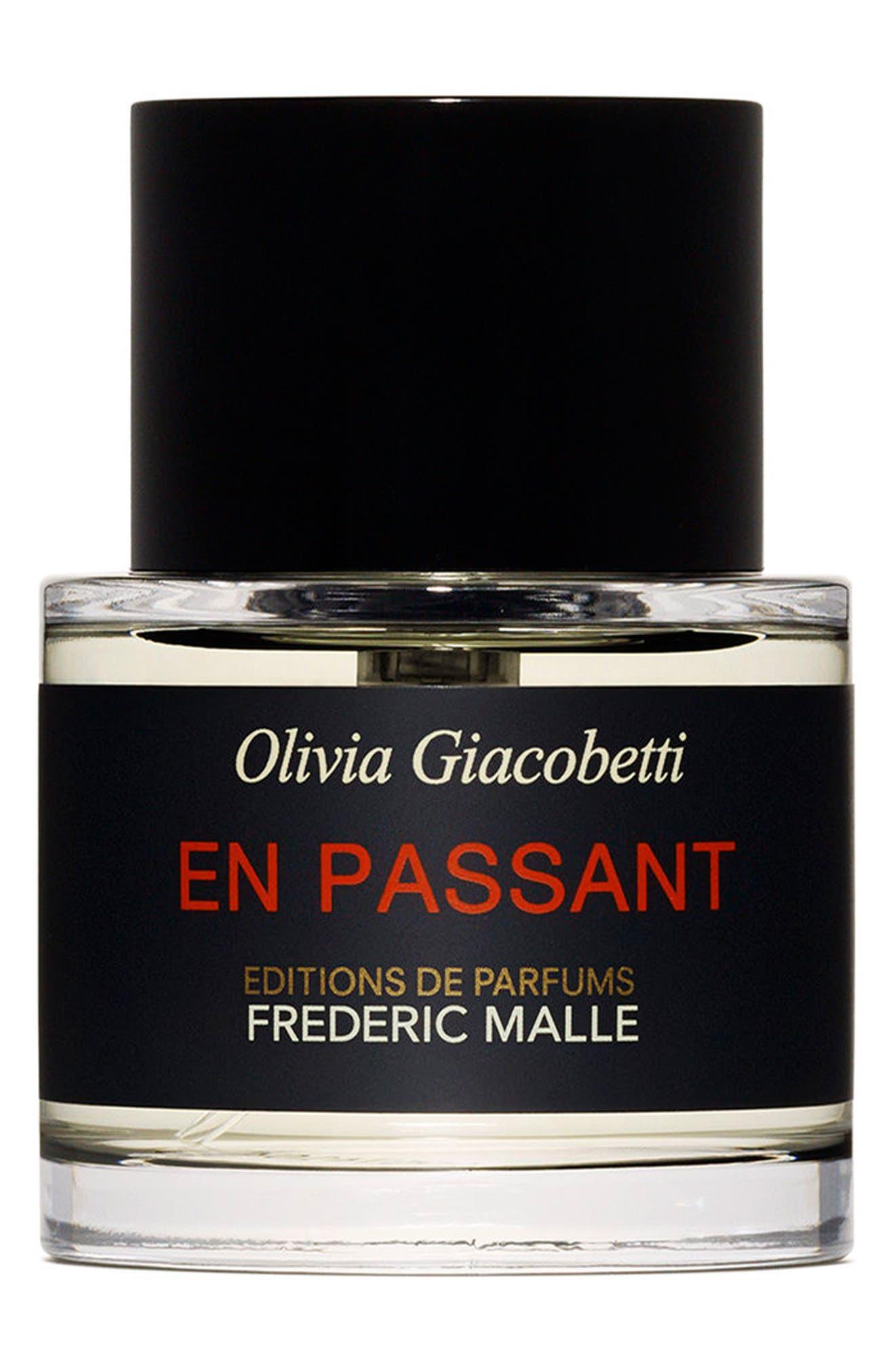 Editions de Parfums Frédéric Malle En Passant Parfum Spray,                             Alternate thumbnail 3, color,                             000