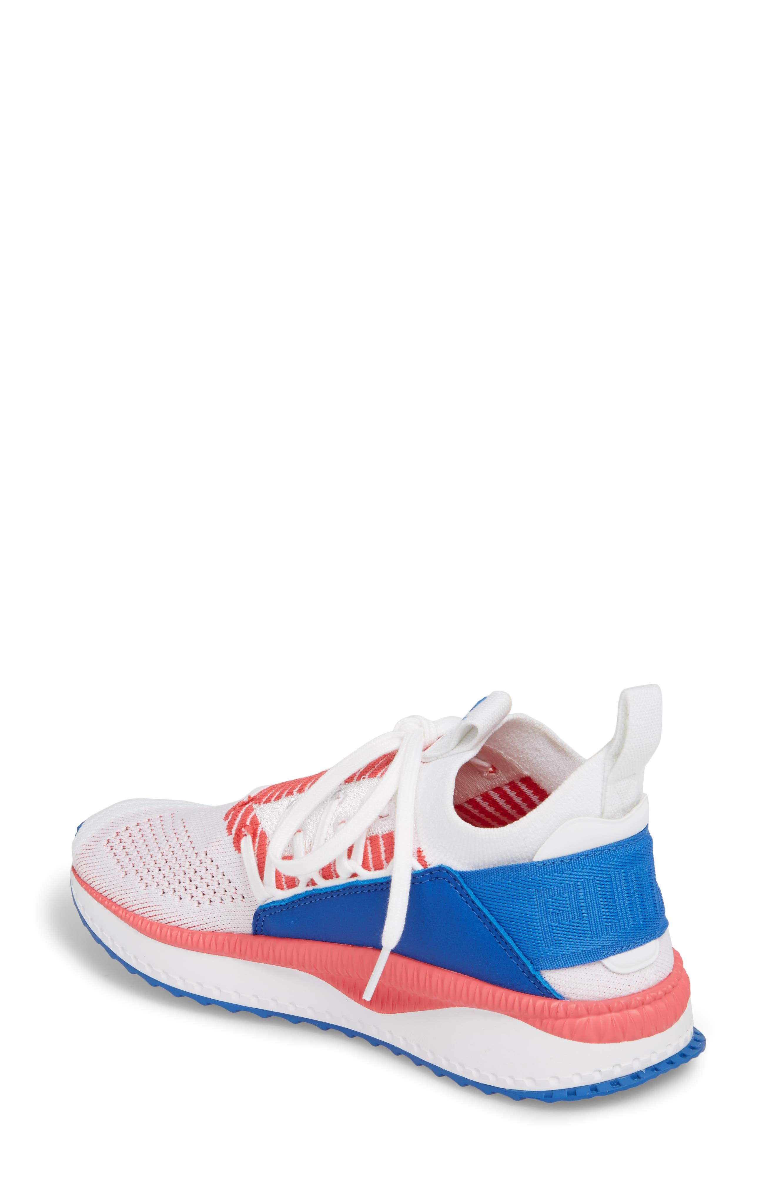 Tsugi Jun Knit Sneaker,                             Alternate thumbnail 13, color,