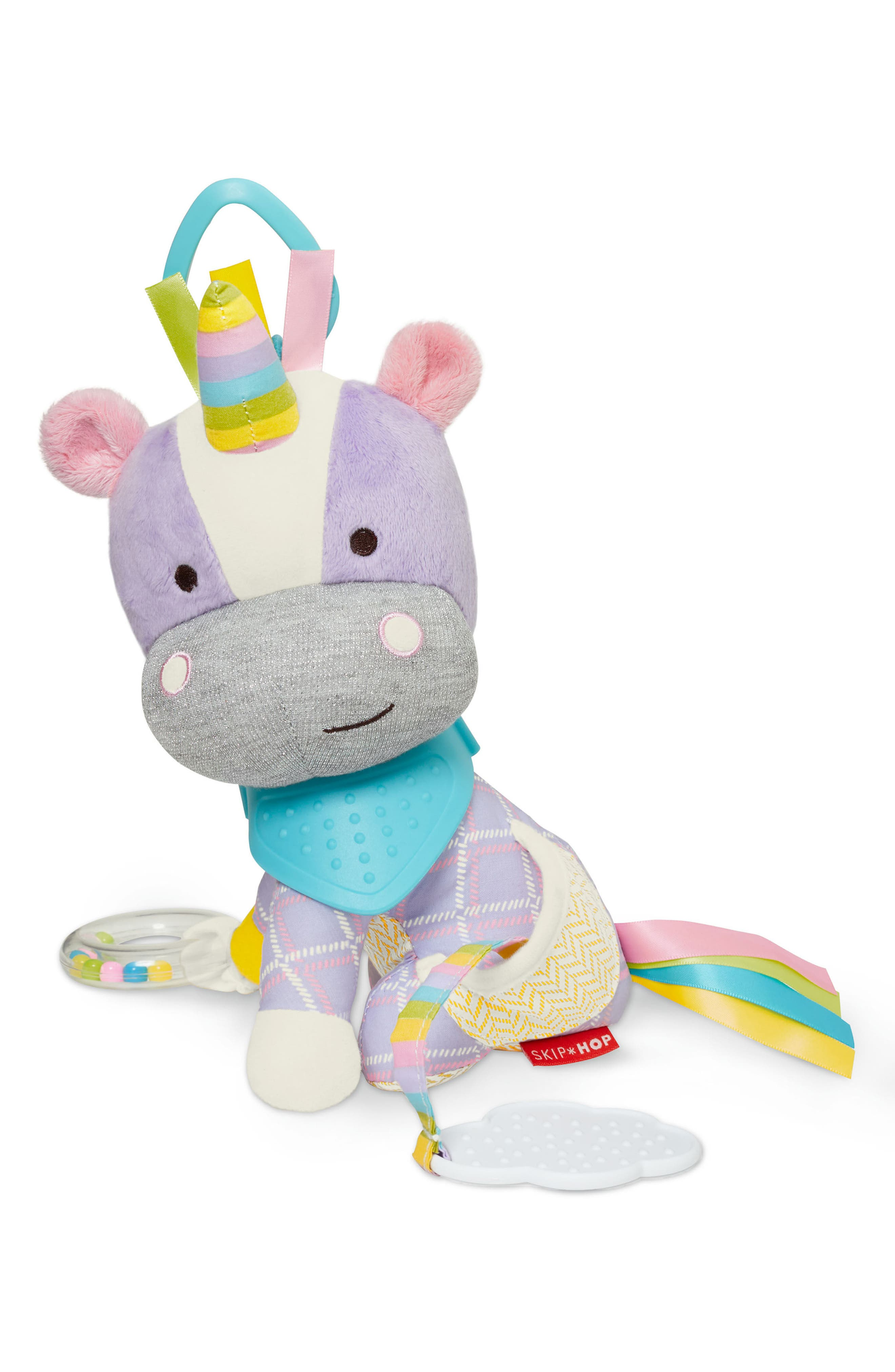 Bandana Buddies Activity Unicorn,                             Main thumbnail 1, color,                             500