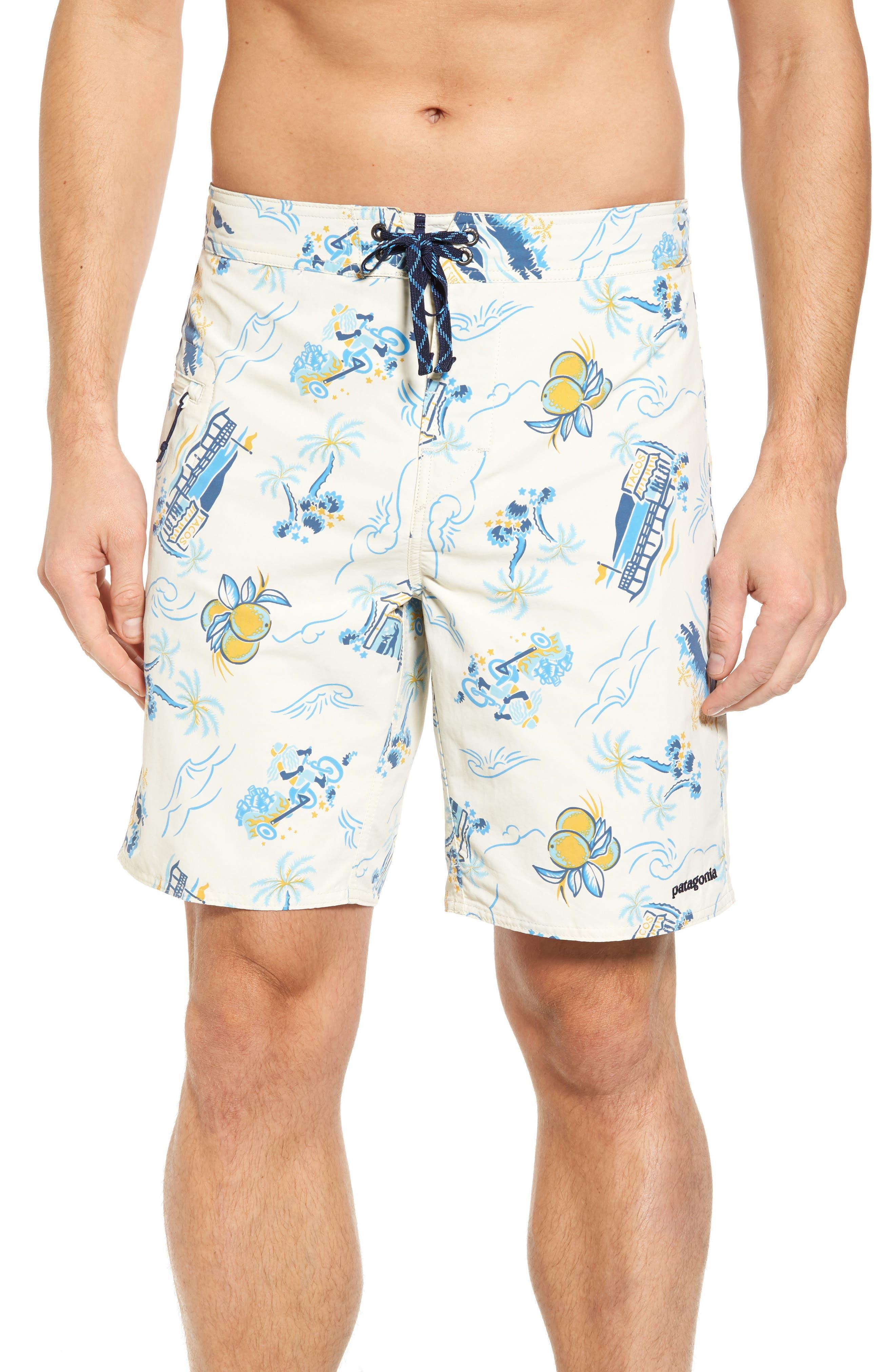 Wavefarer Board Shorts,                             Main thumbnail 1, color,                             100