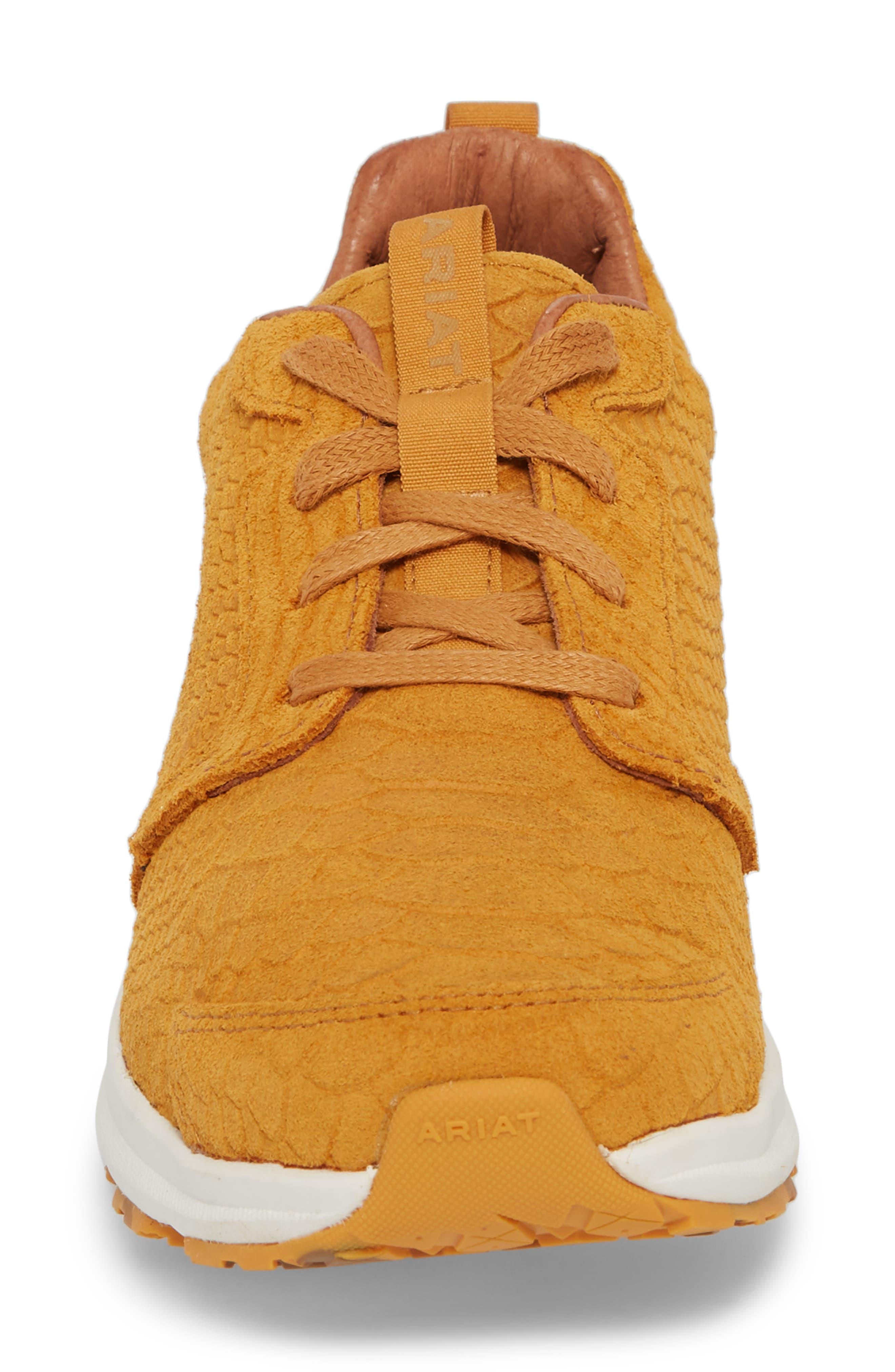Fusion Sneaker,                             Alternate thumbnail 4, color,                             700