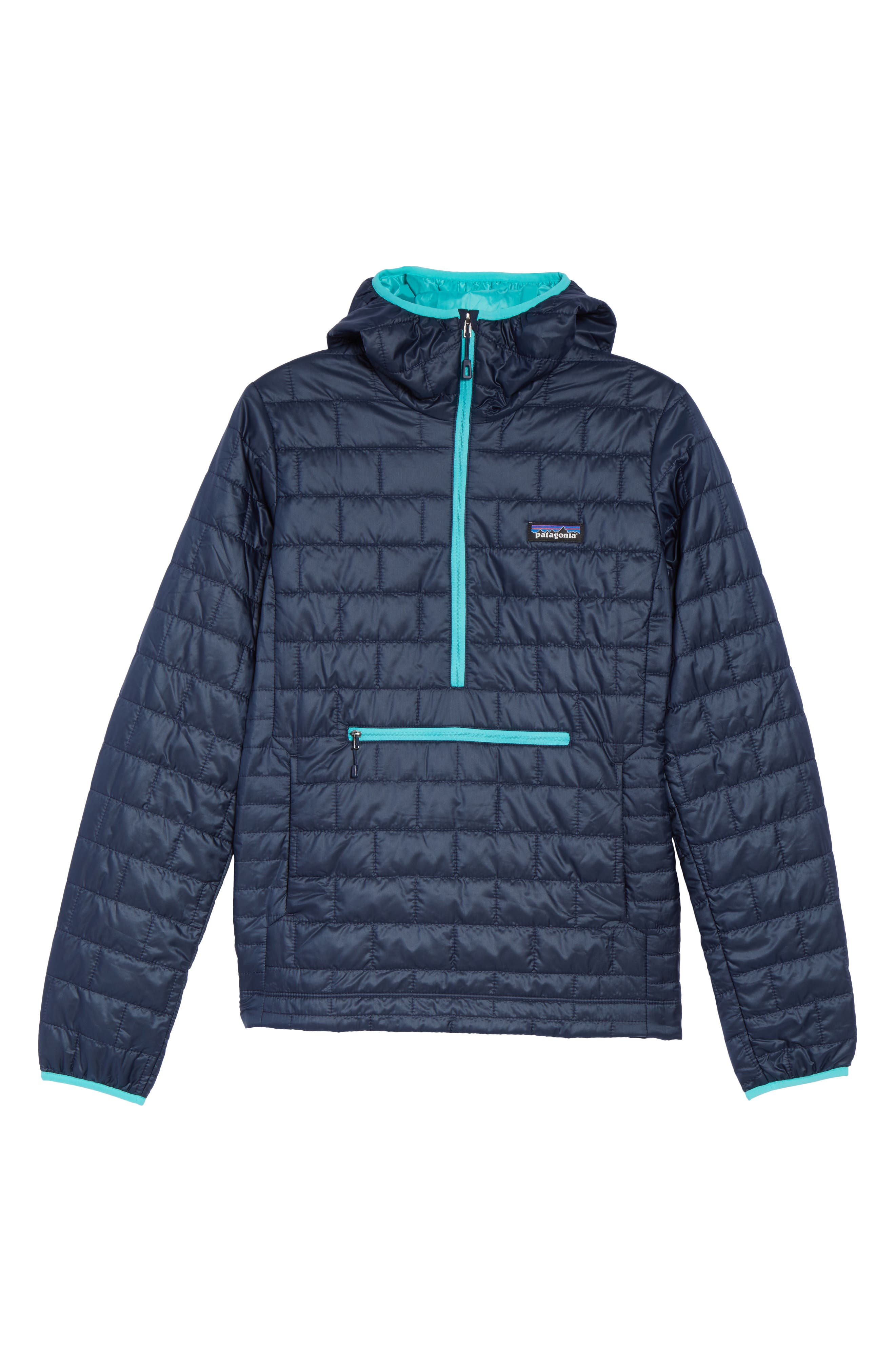 Nano Puff<sup>®</sup> Bivy Water Resistant Jacket,                             Alternate thumbnail 28, color,