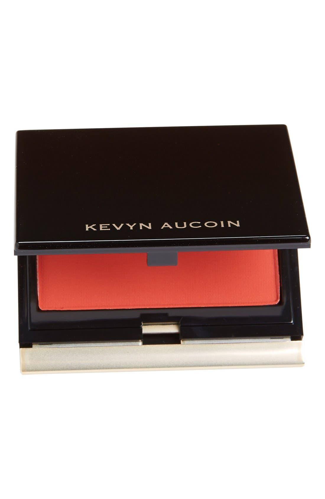 SPACE.NK.apothecary Kevyn Aucoin Beauty Pure Powder Glow,                             Main thumbnail 1, color,                             FIRA