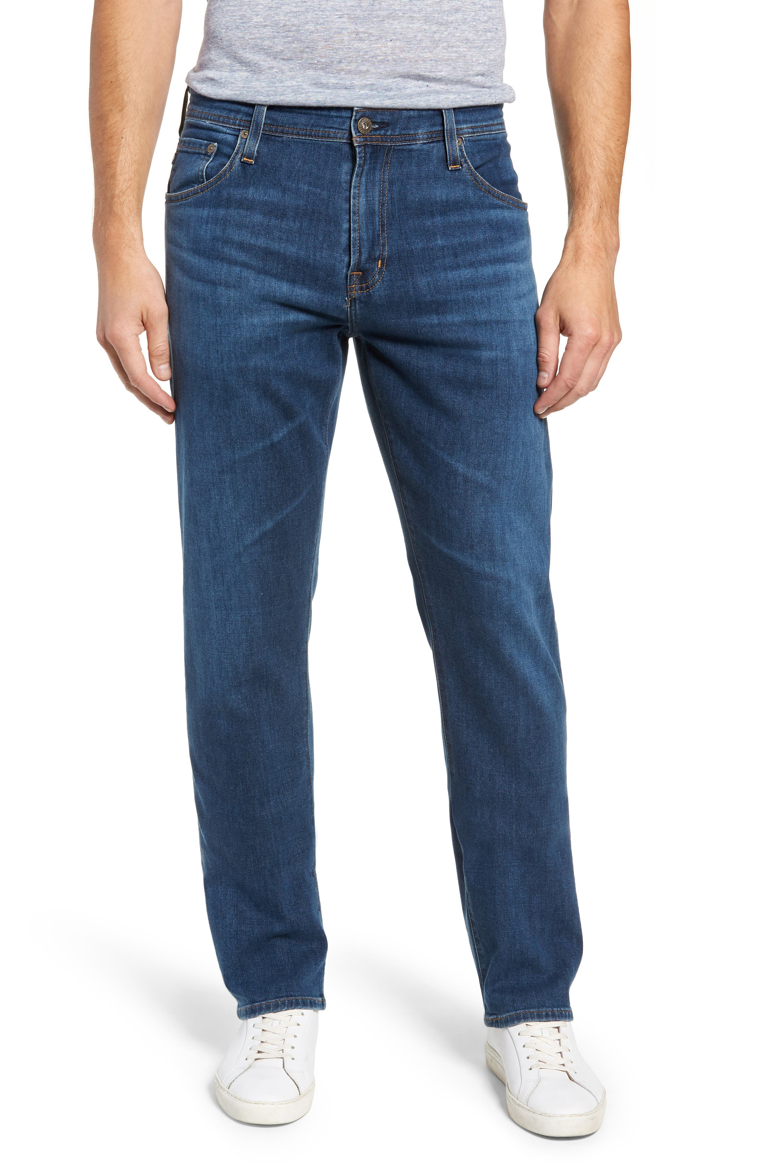 Ives Straight Leg Jeans,                         Main,                         color, EDITION
