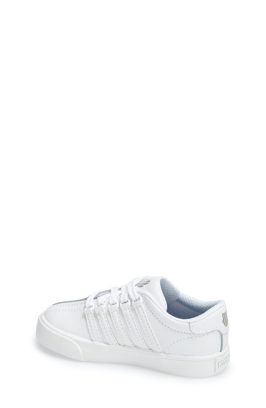 'Classic' Sneaker,                             Alternate thumbnail 10, color,