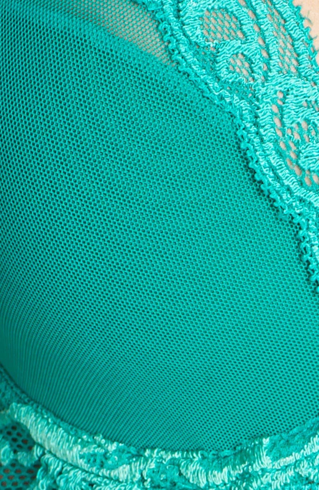Feathers Underwire Contour Bra,                             Alternate thumbnail 328, color,