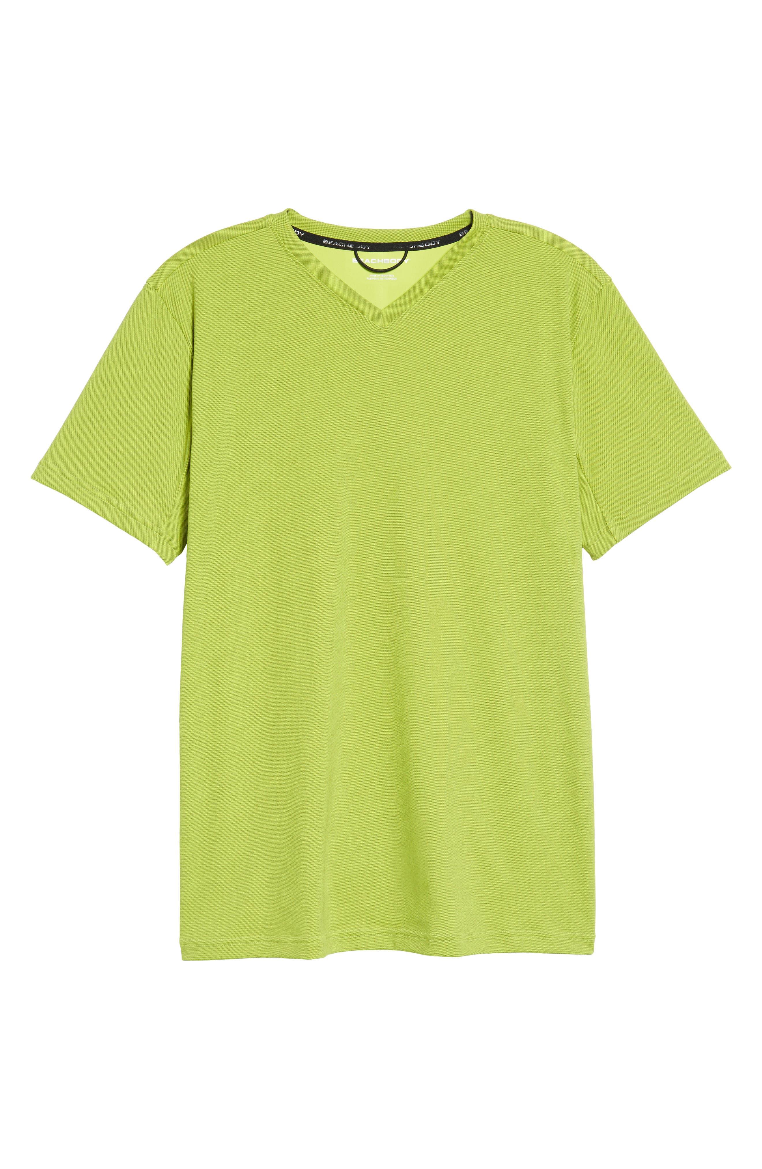 Energy V-Neck T-Shirt,                             Alternate thumbnail 12, color,