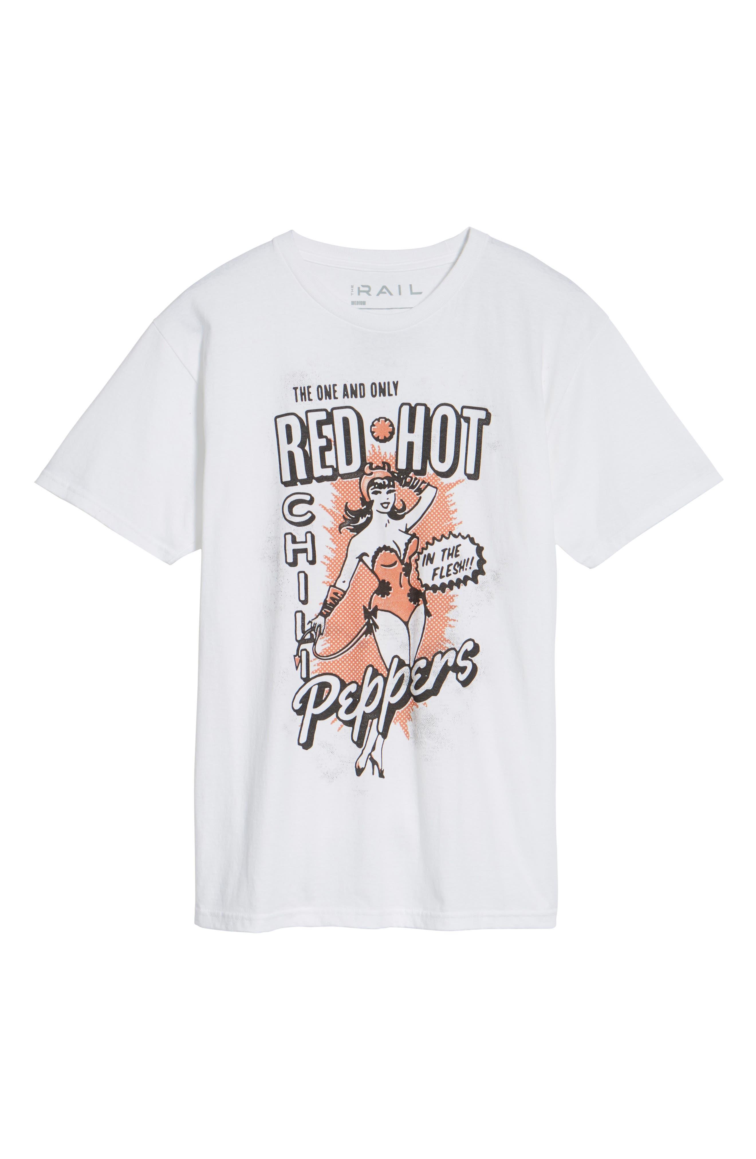 Graphic T-Shirt,                             Alternate thumbnail 156, color,