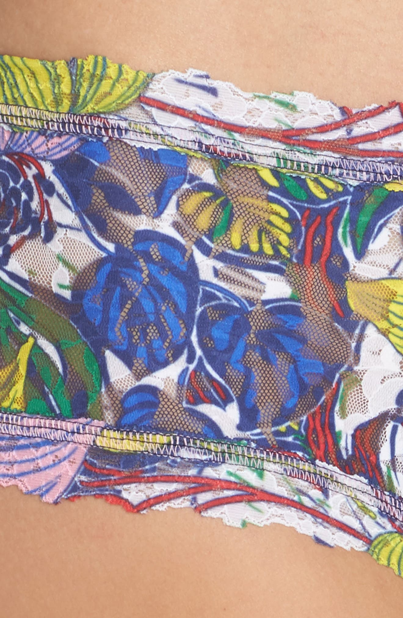 Print Boyshorts,                             Alternate thumbnail 24, color,