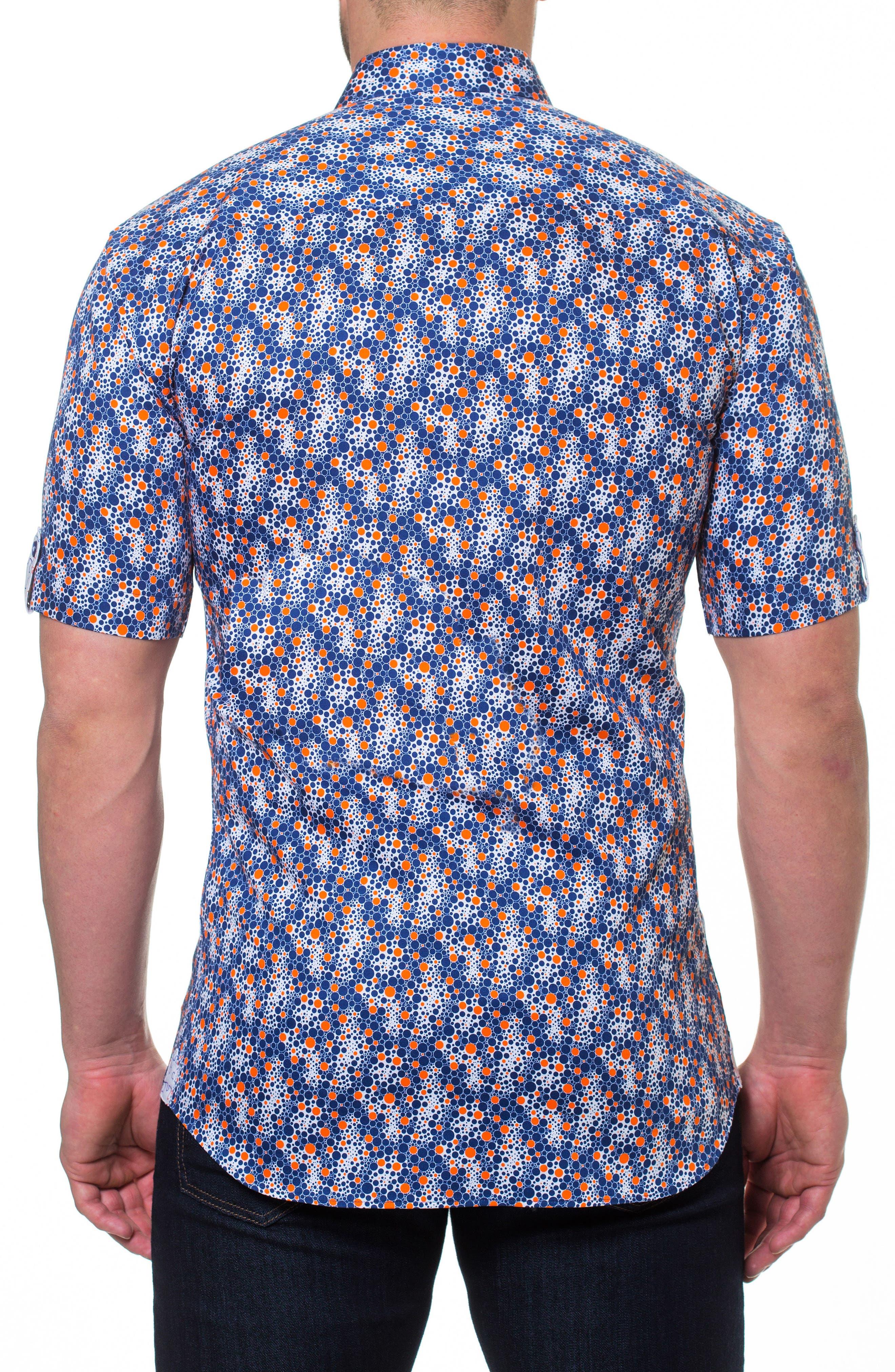 Fresh Fizzer Sport Shirt,                             Alternate thumbnail 2, color,