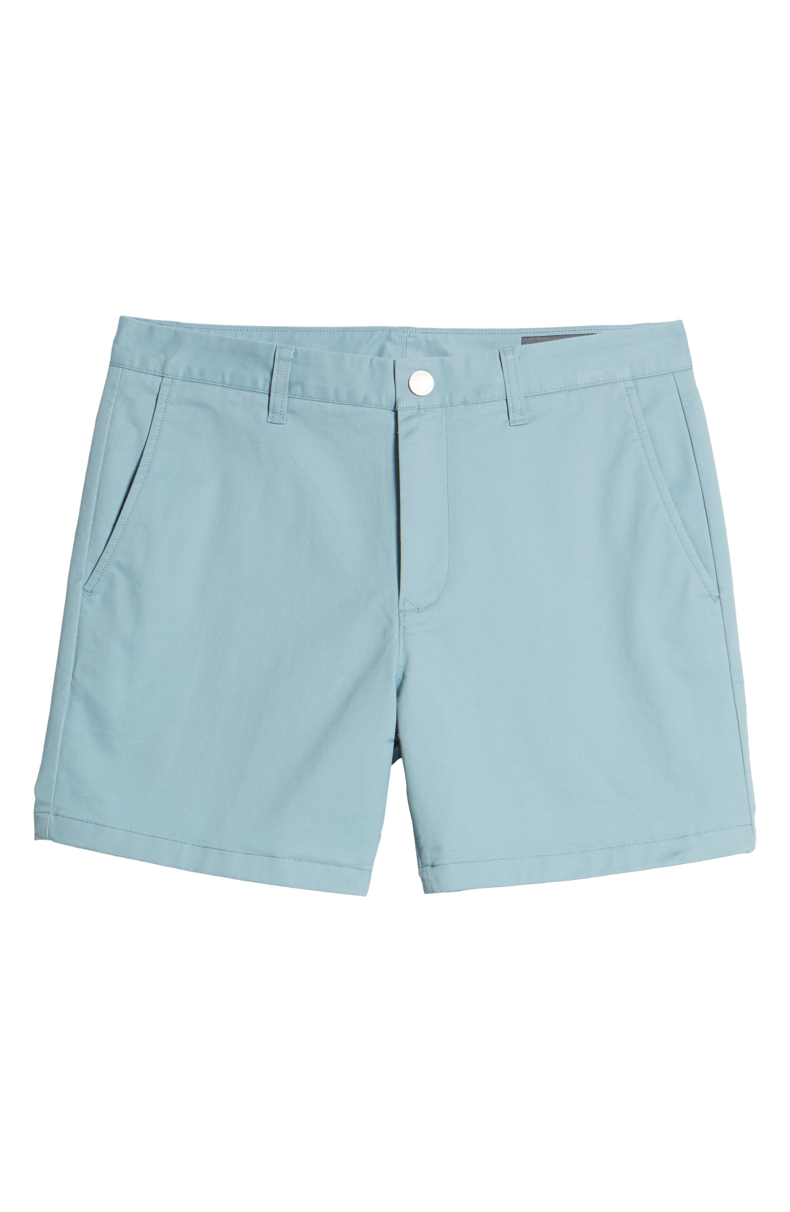Stretch Washed Chino 5-Inch Shorts,                             Alternate thumbnail 153, color,
