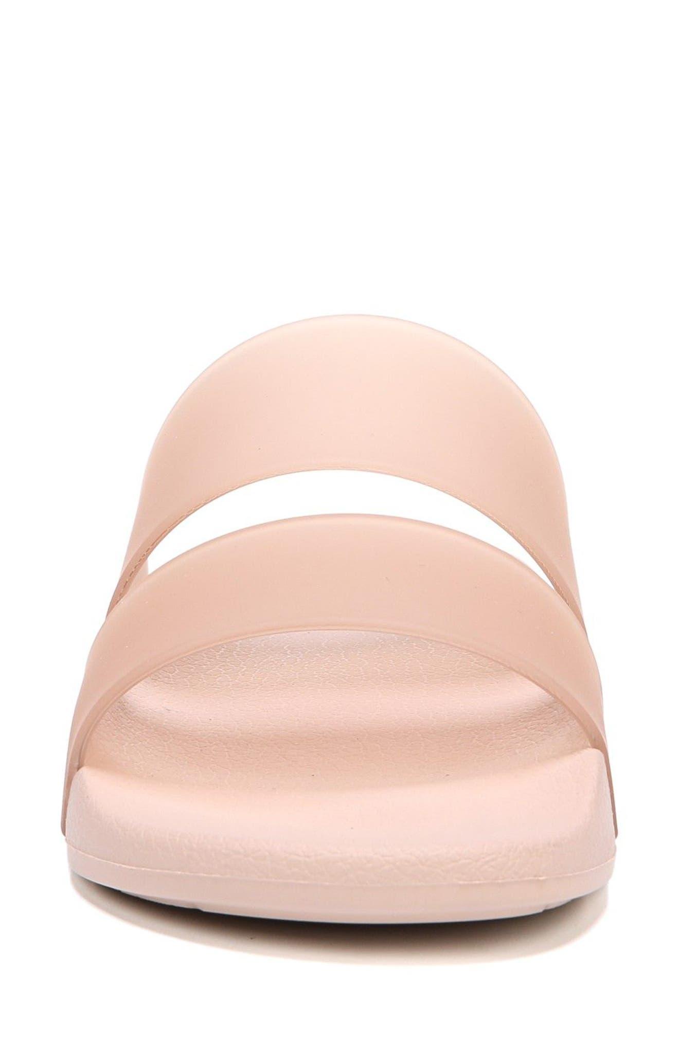Wynne Slide Sandal,                             Alternate thumbnail 4, color,                             021