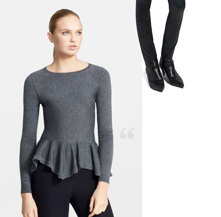 Alexander McQueen designer clothing