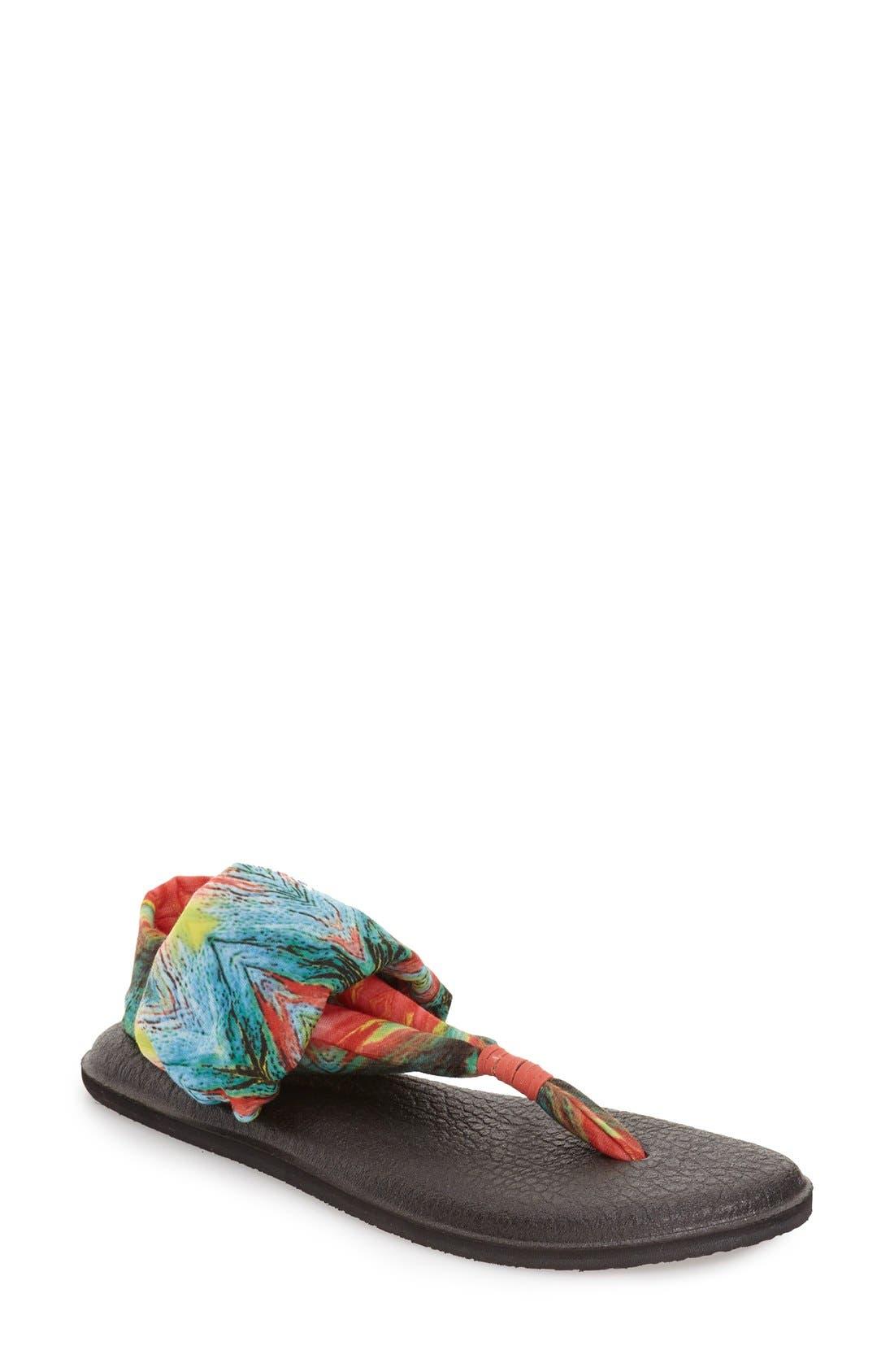 'Yoga Sling 2' Sandal,                             Main thumbnail 24, color,