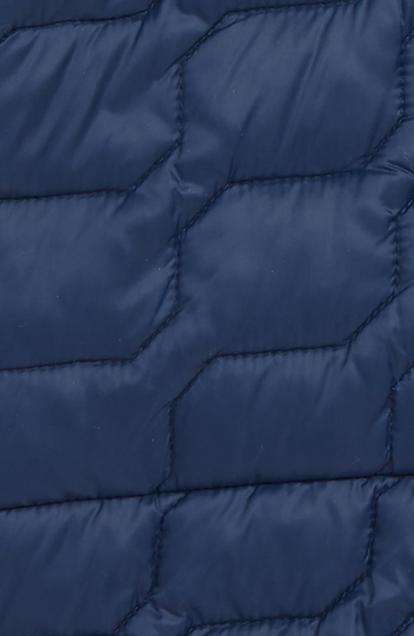 Thermoball<sup>™</sup> PrimaLoft<sup>®</sup> Bunting,                             Alternate thumbnail 2, color,                             COSMIC BLUE