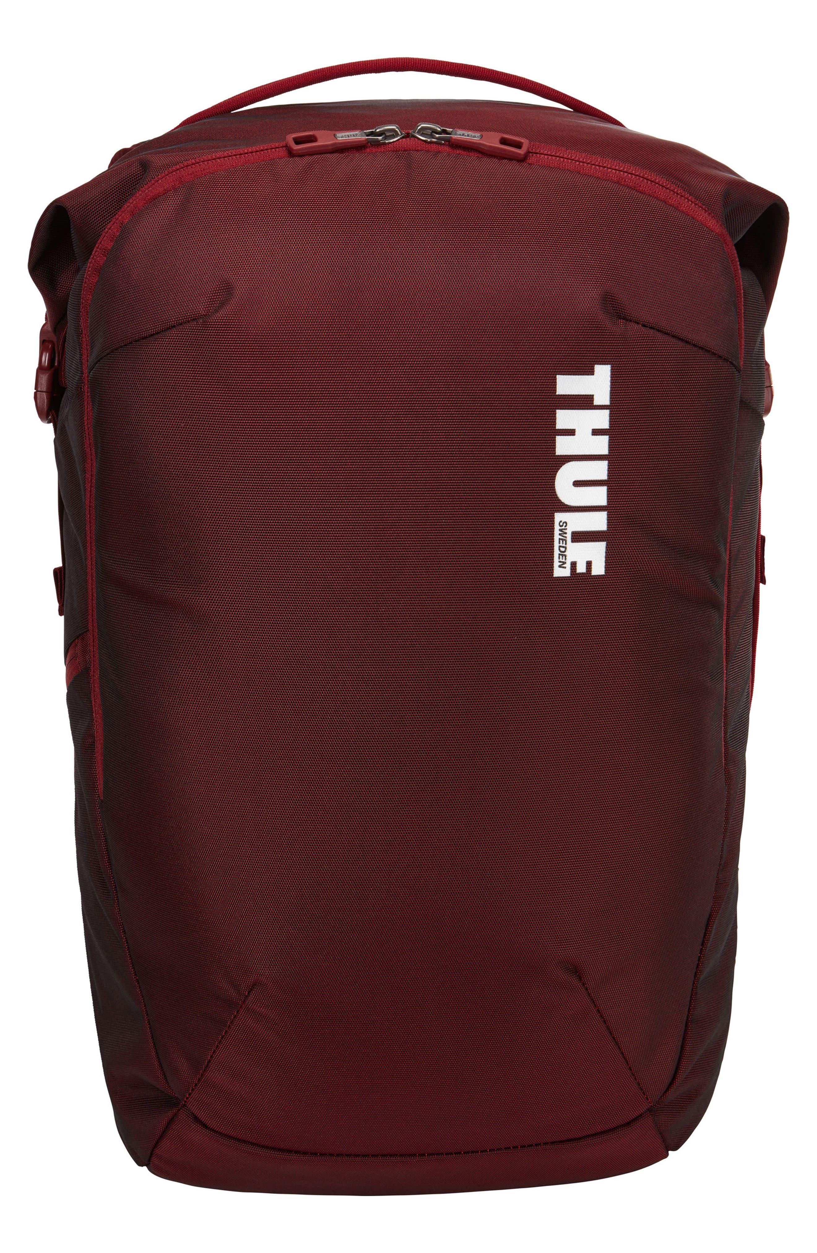 Subterra 34-Liter Backpack,                         Main,                         color, EMBER