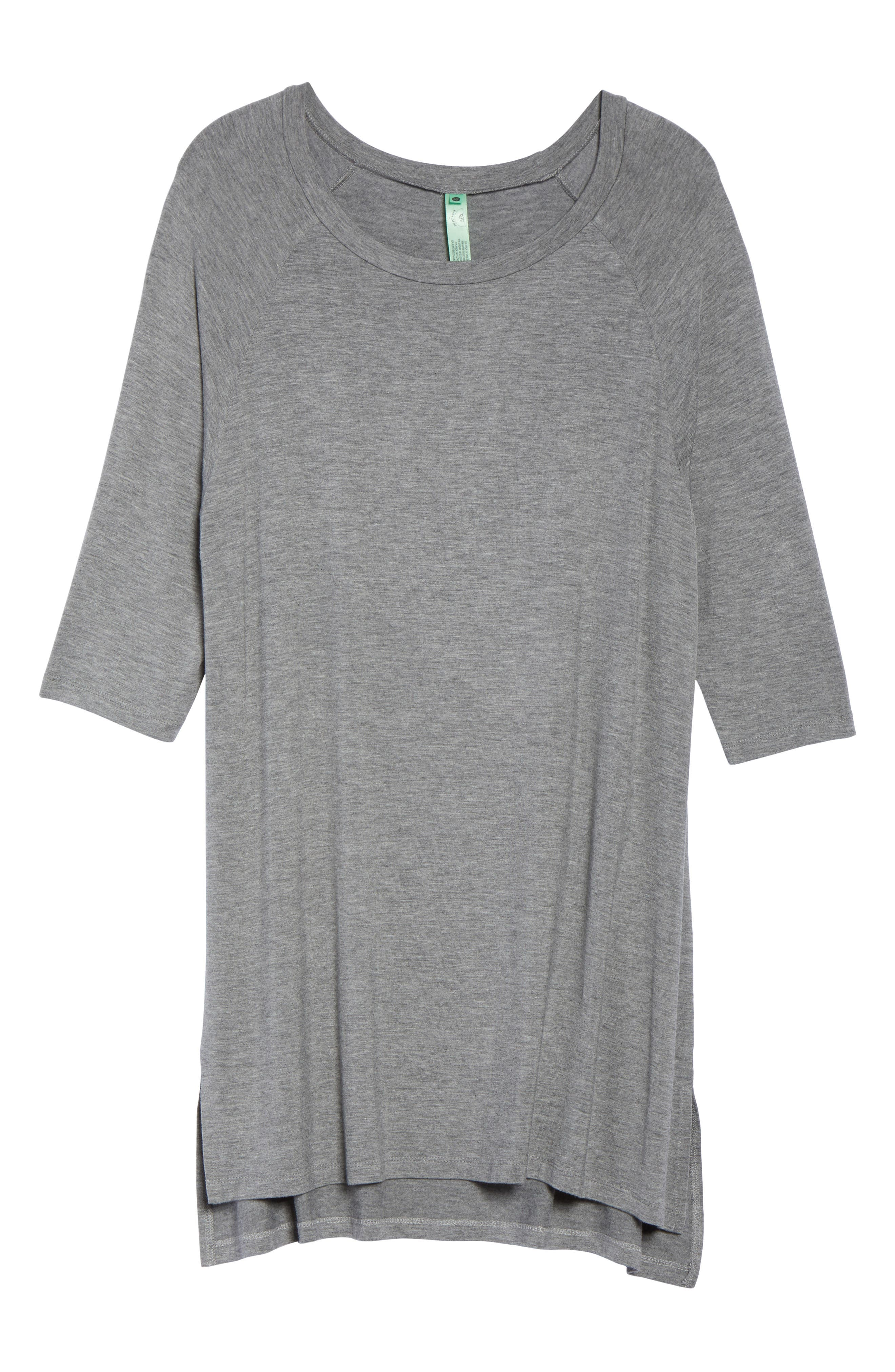 Honeydew All American Sleep Shirt,                             Alternate thumbnail 37, color,