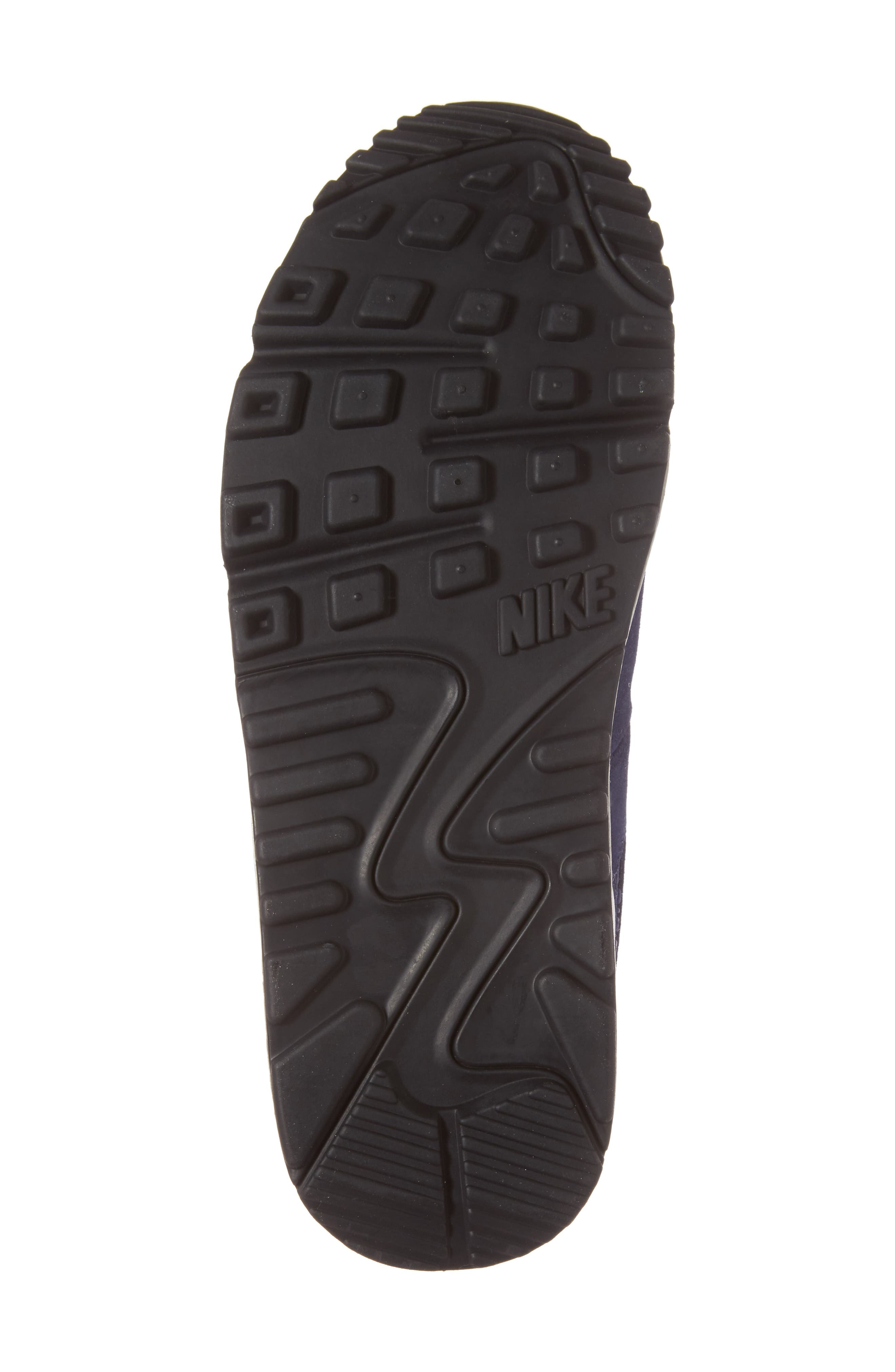 Air Max 90 SE Sneaker,                             Alternate thumbnail 50, color,