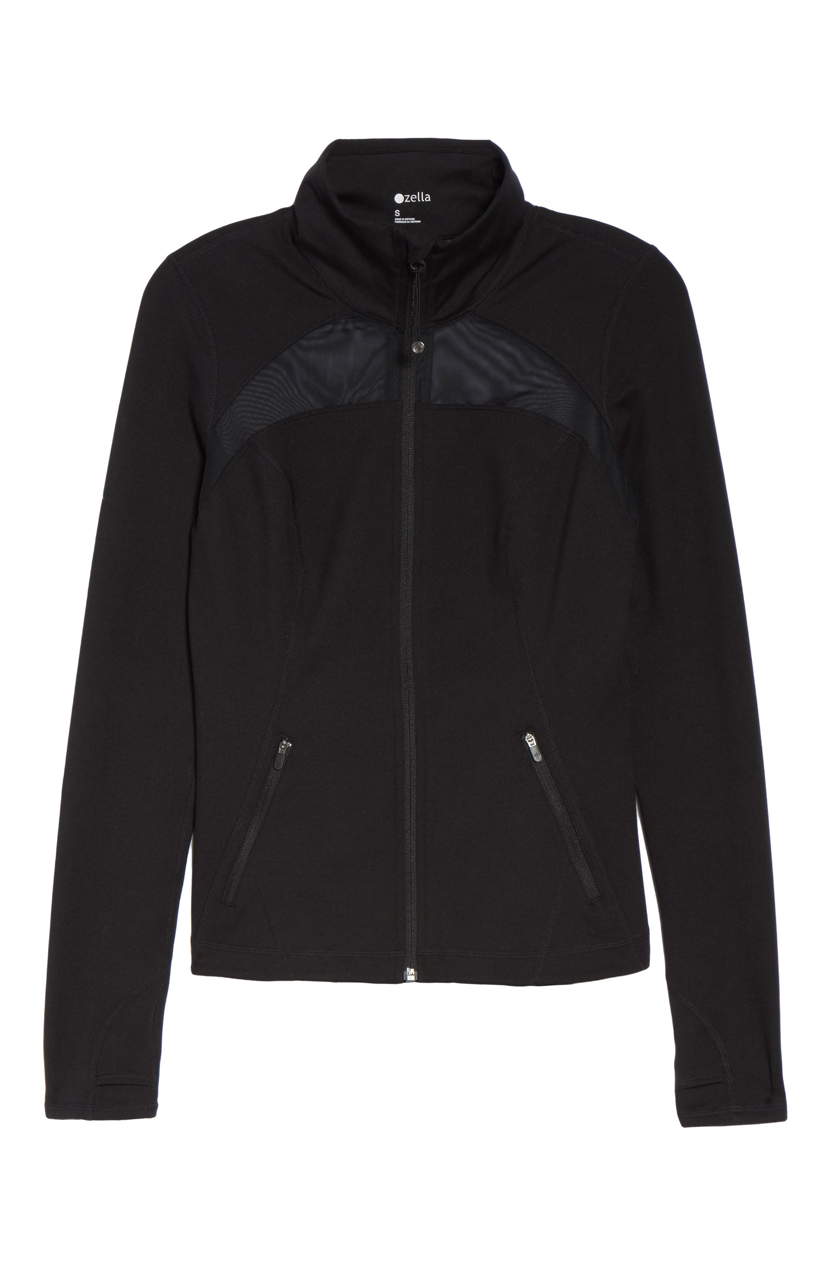 Revolve Jacket,                             Alternate thumbnail 7, color,                             001
