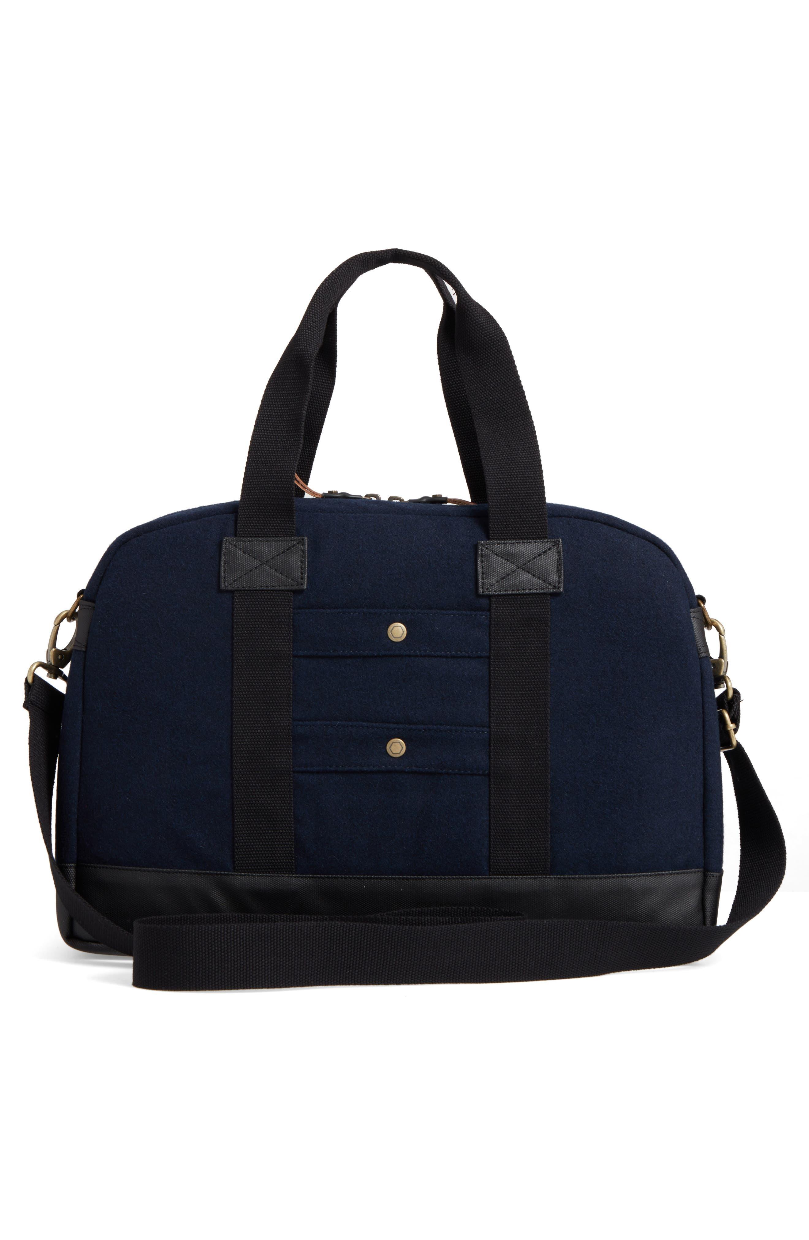 Laptop Duffel Bag,                             Alternate thumbnail 3, color,                             410