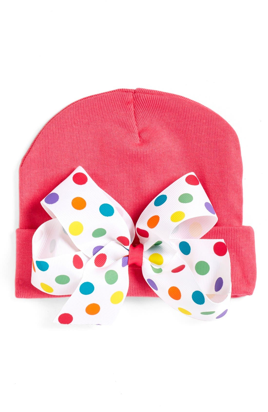 Knit Hat,                             Main thumbnail 5, color,