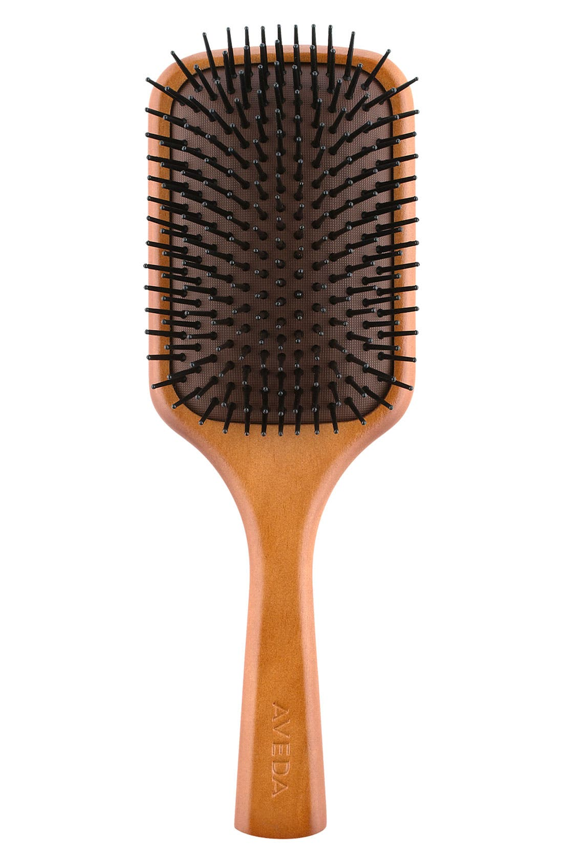 Wooden Paddle Brush,                         Main,                         color, NO COLOR